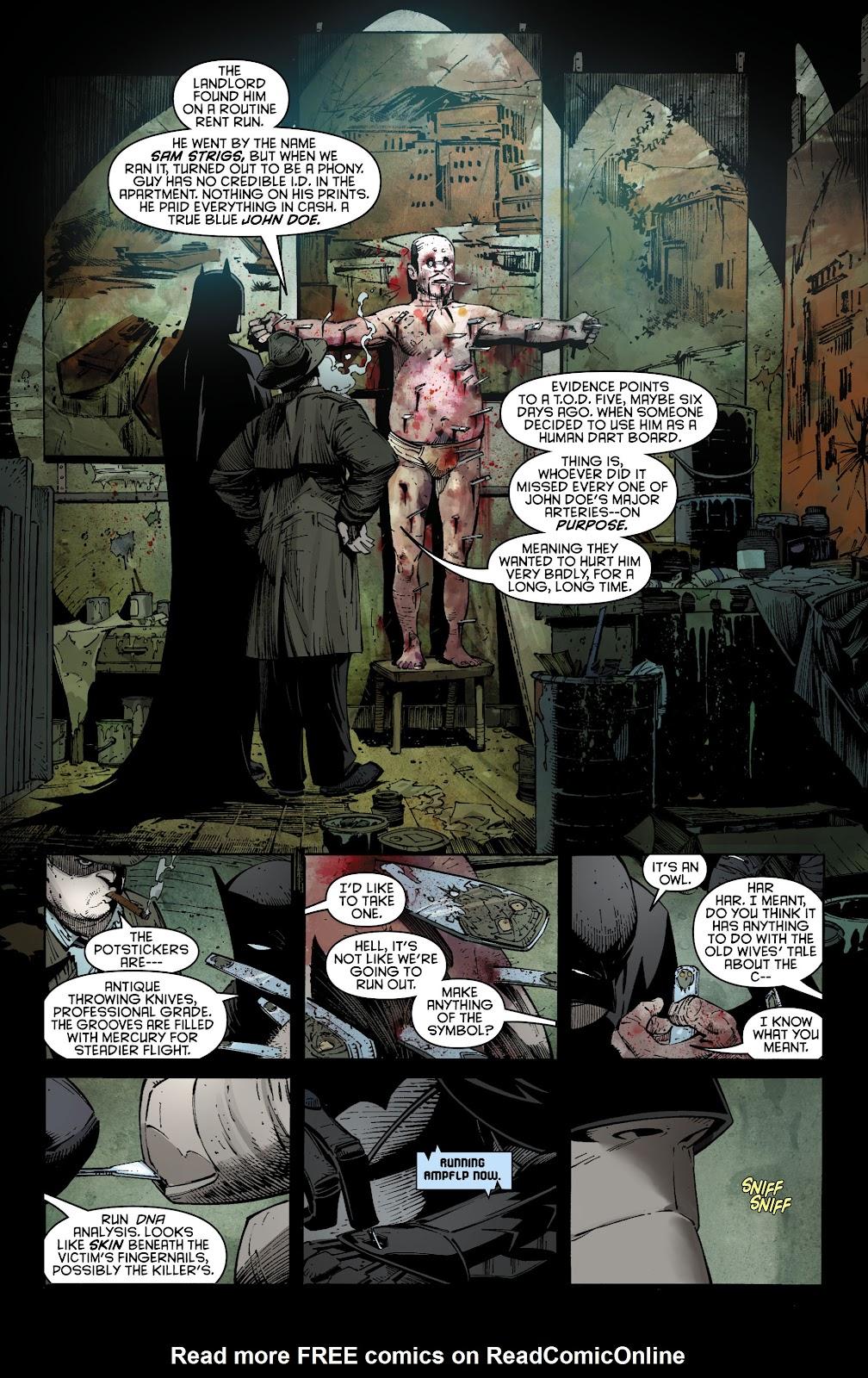 Batman (2011) _TPB 1 #1 - English 25