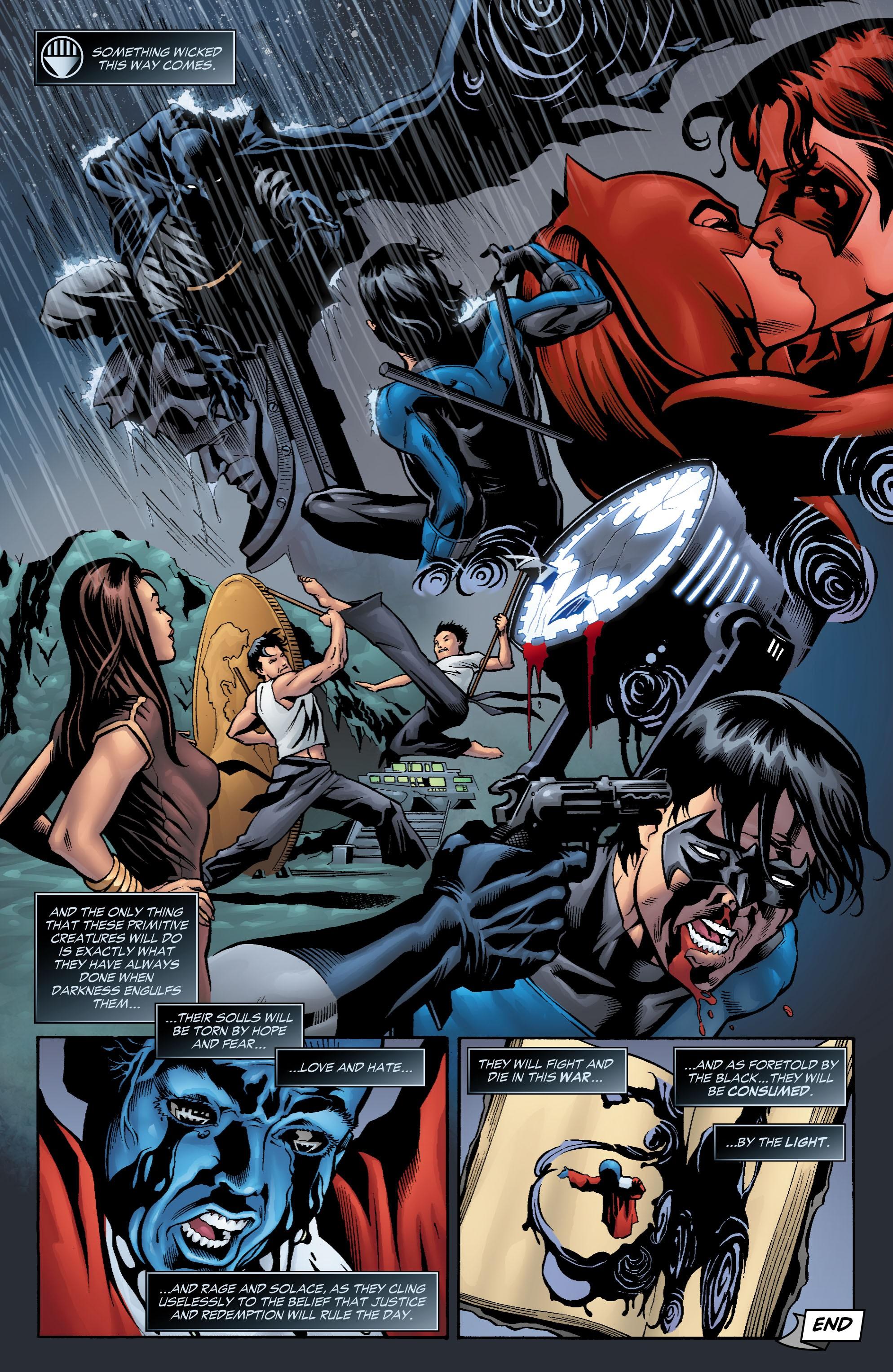 Nightwing (1996) chap 153 pic 25