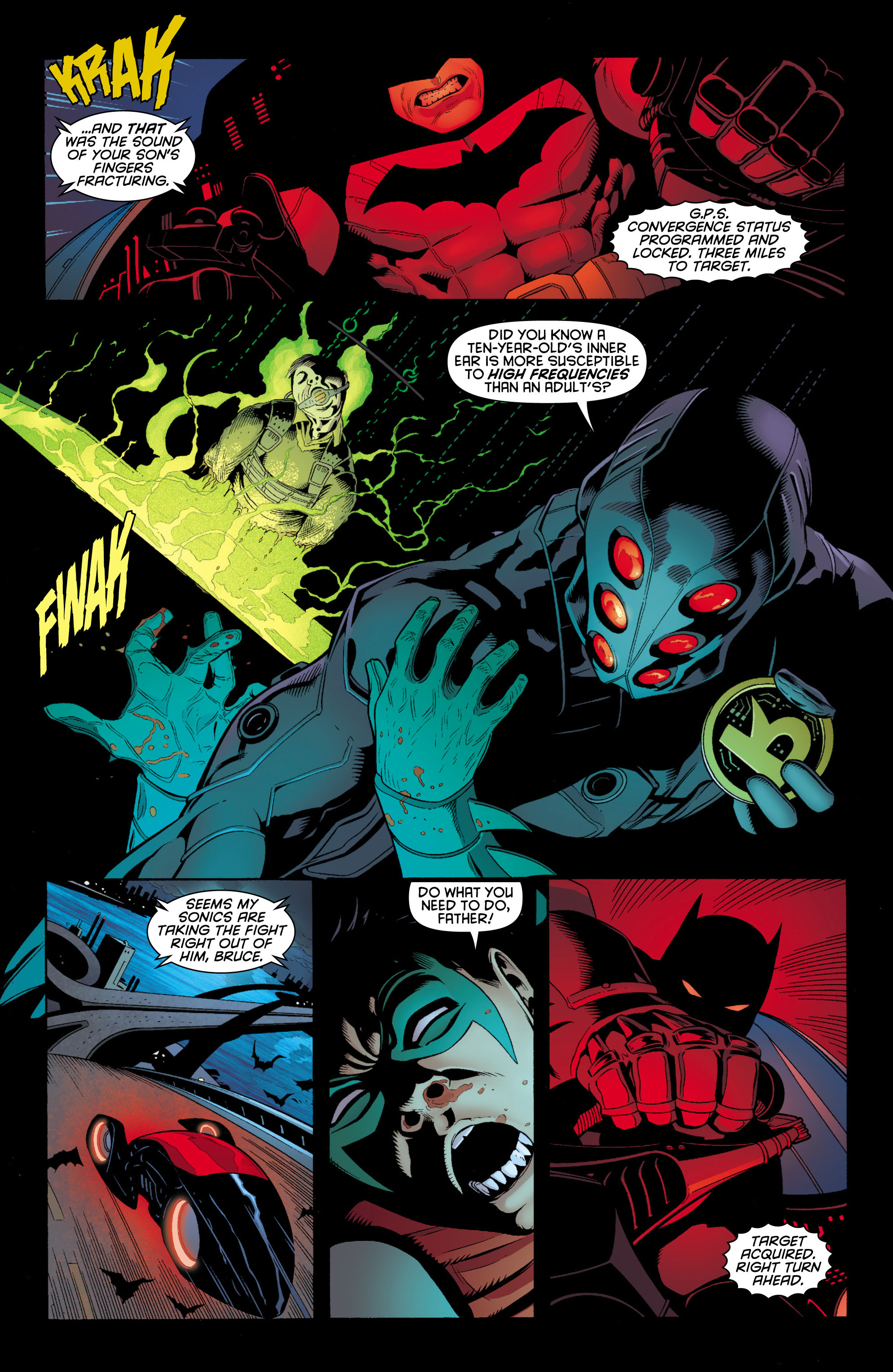 Batman and Robin (2011) chap 1 pic 134