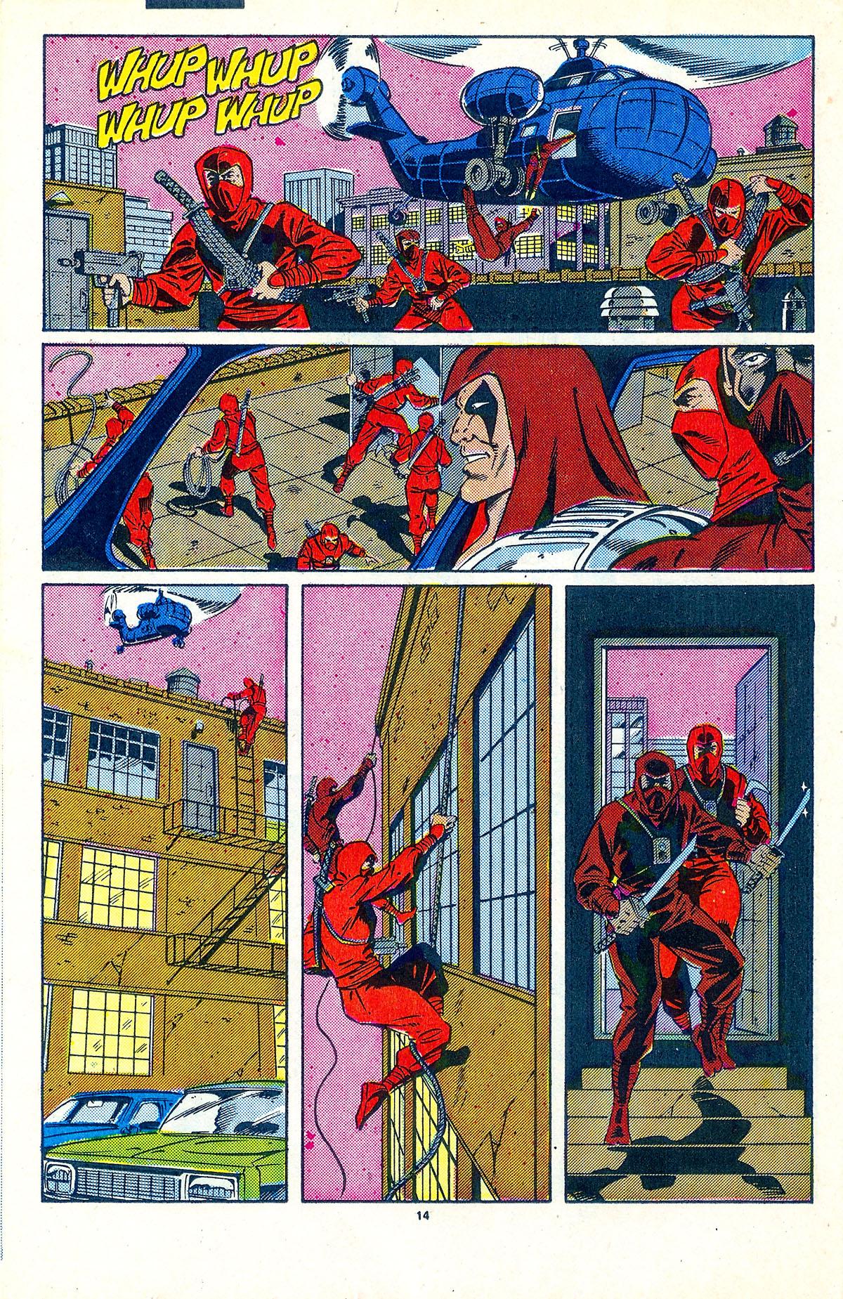G.I. Joe: A Real American Hero 85 Page 10