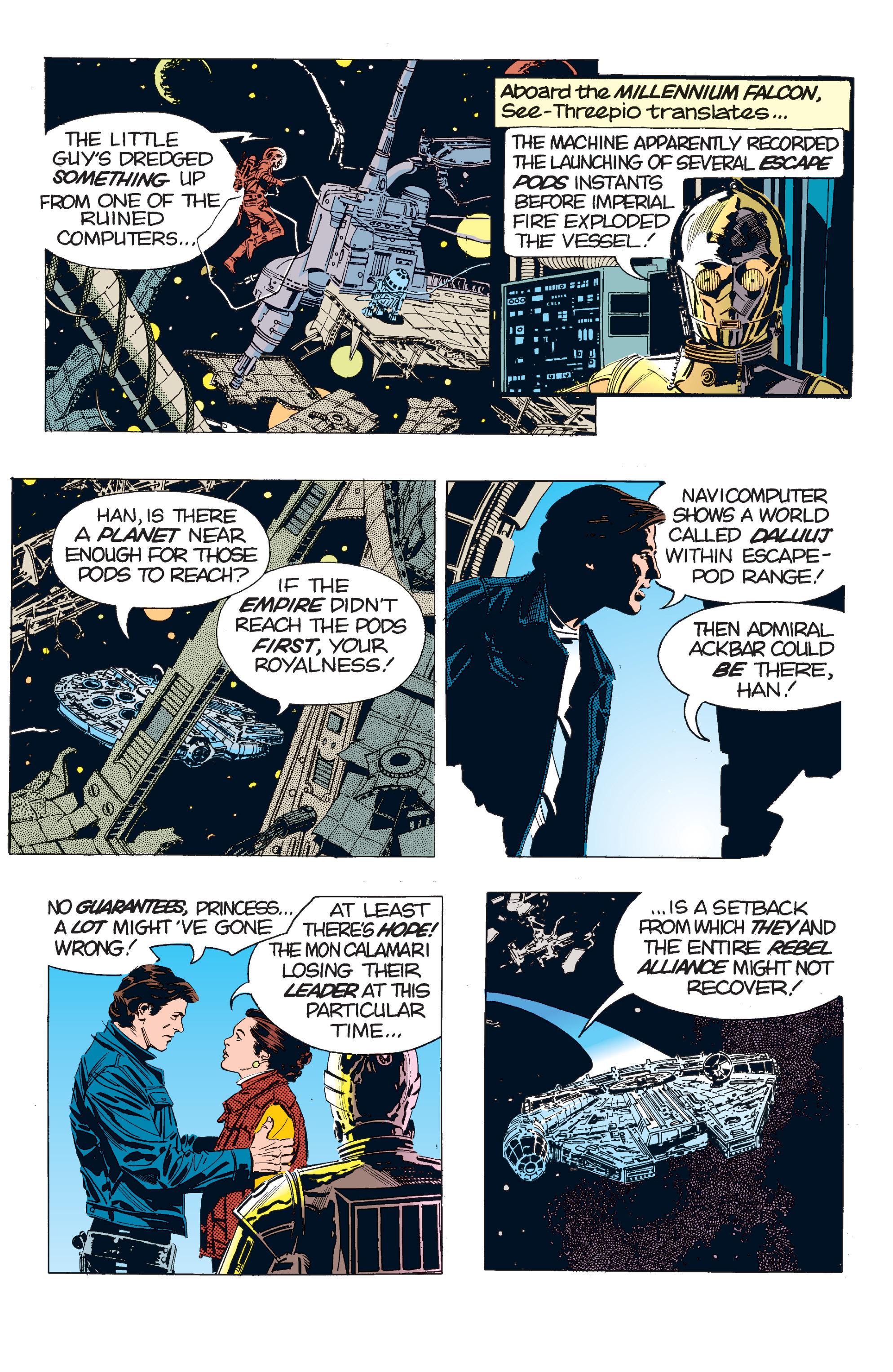 Classic Star Wars #13 #13 - English 19