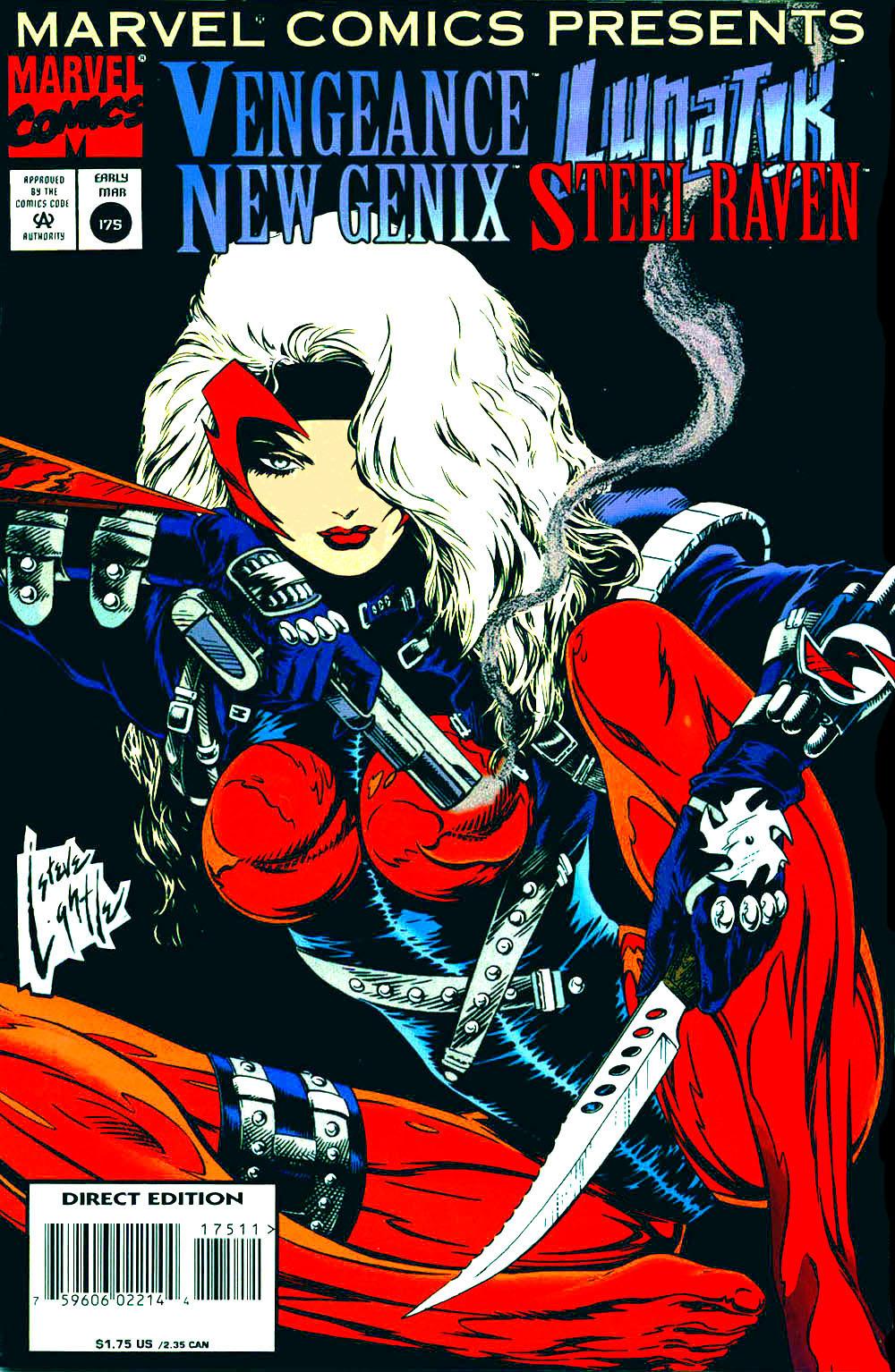 Marvel Comics Presents (1988) chap 175 pic 2