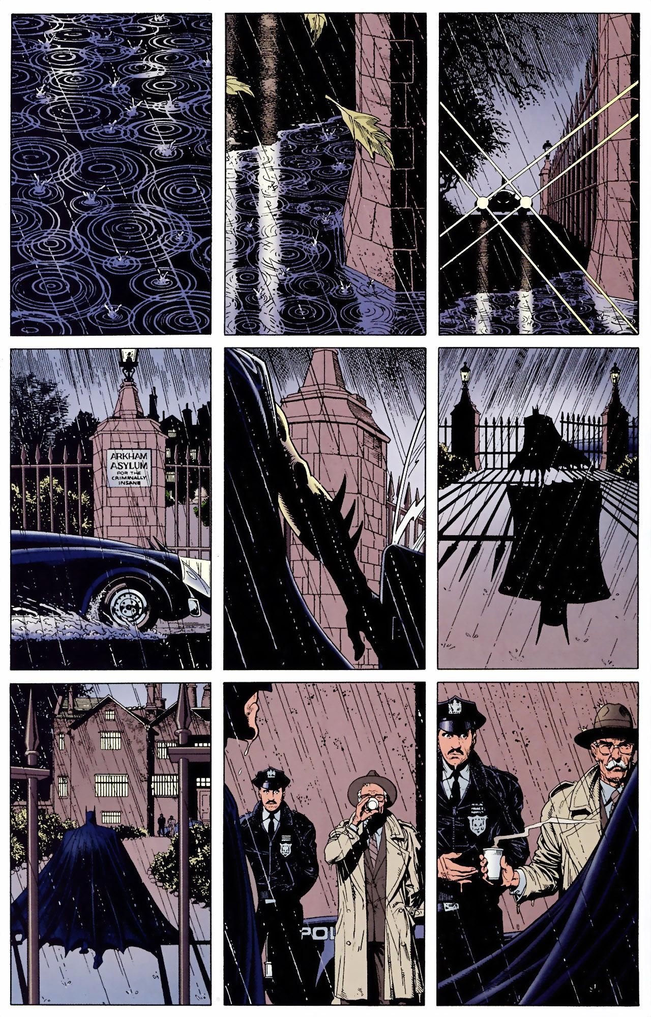 Batman: The Killing Joke chap 1 pic 7