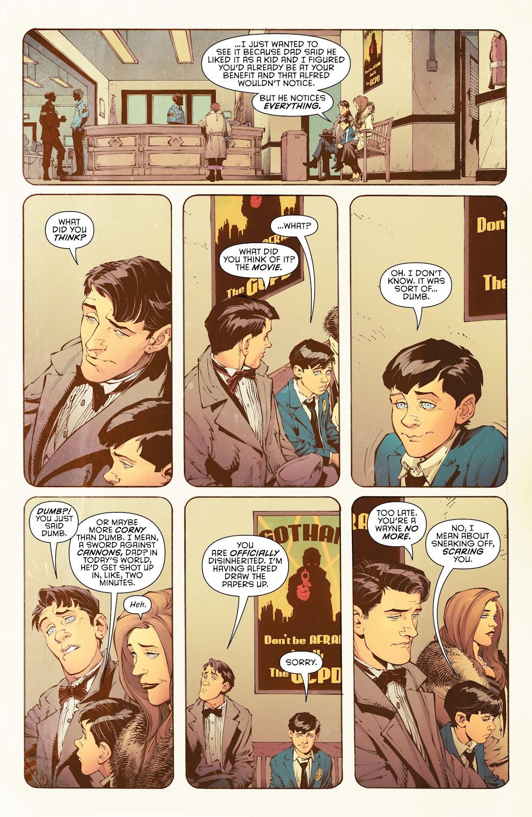 Batman (2011) Issue #29 #48 - English 3