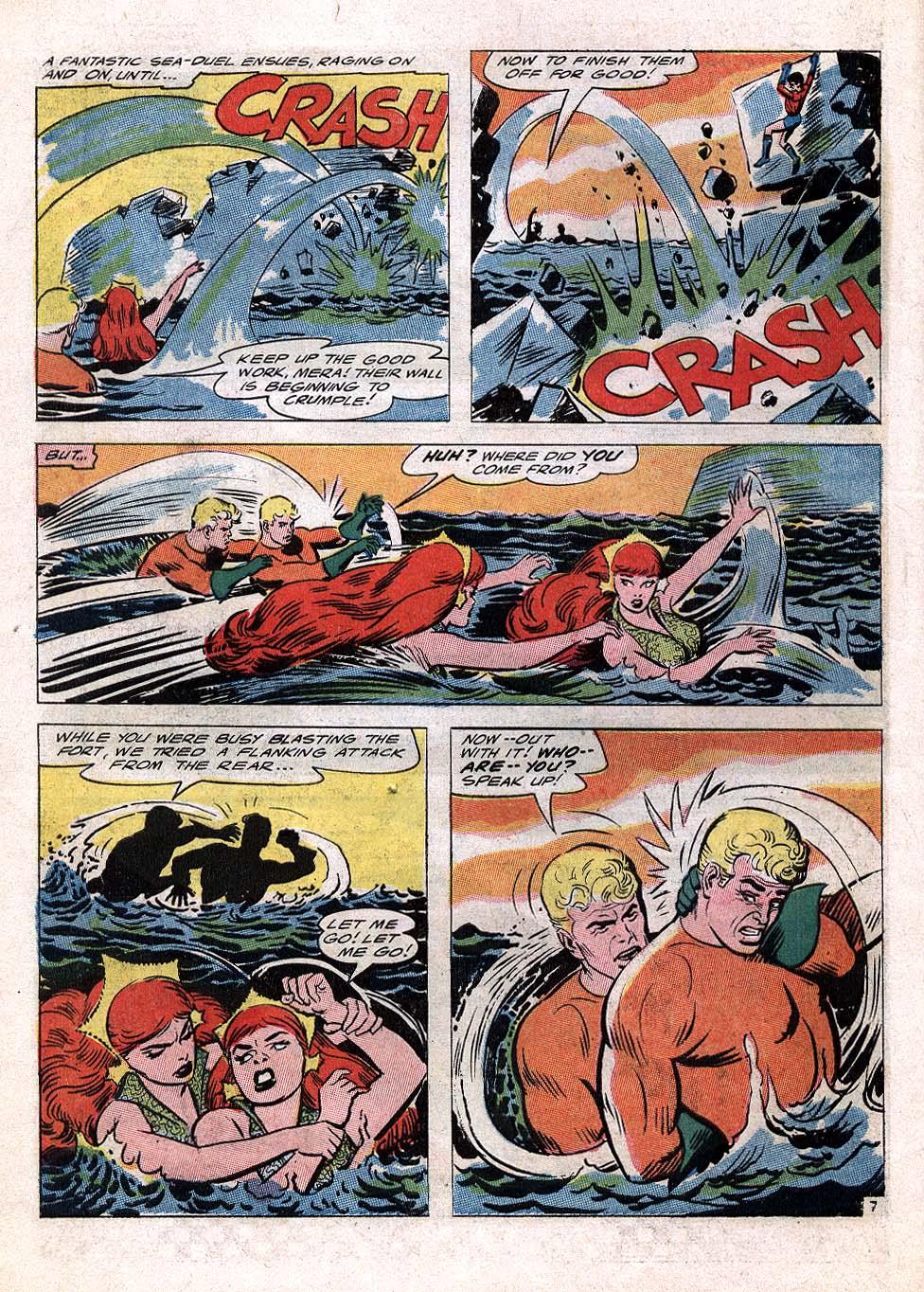 Aquaman (1962) Issue #27 #27 - English 10
