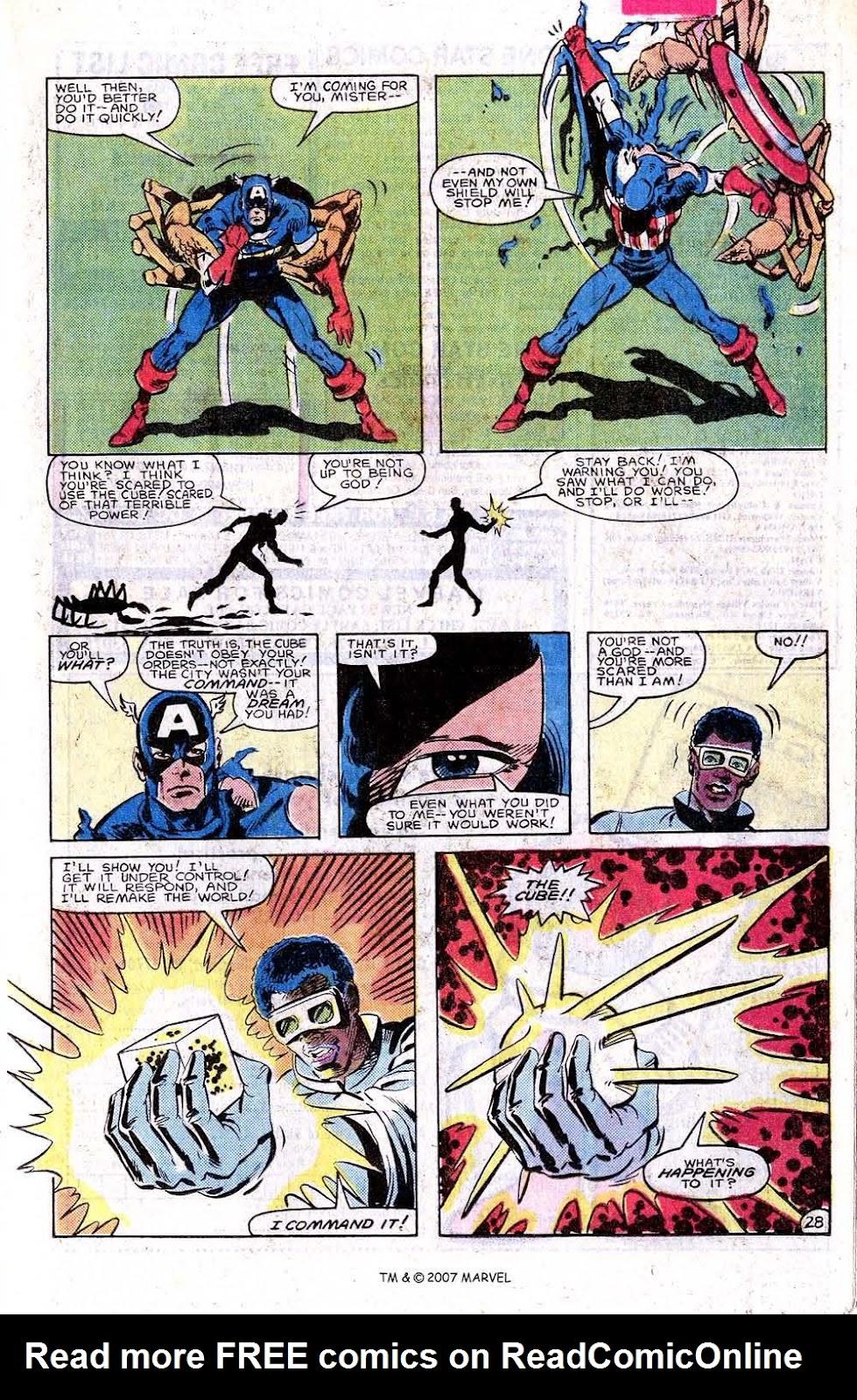 Captain America (1968) _Annual 7 #7 - English 37