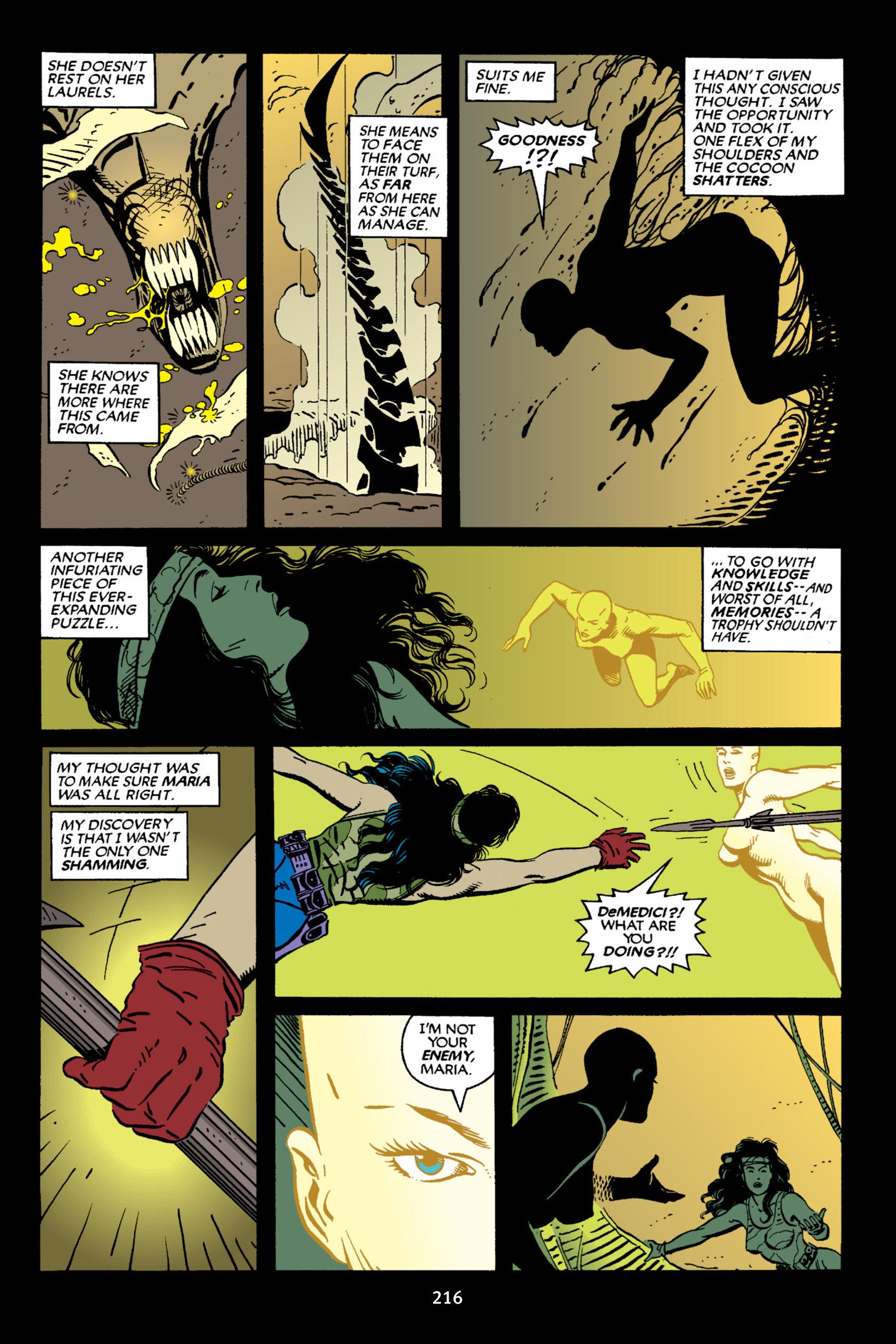 Aliens vs. Predator Omnibus _TPB_2_Part_2 Page 102
