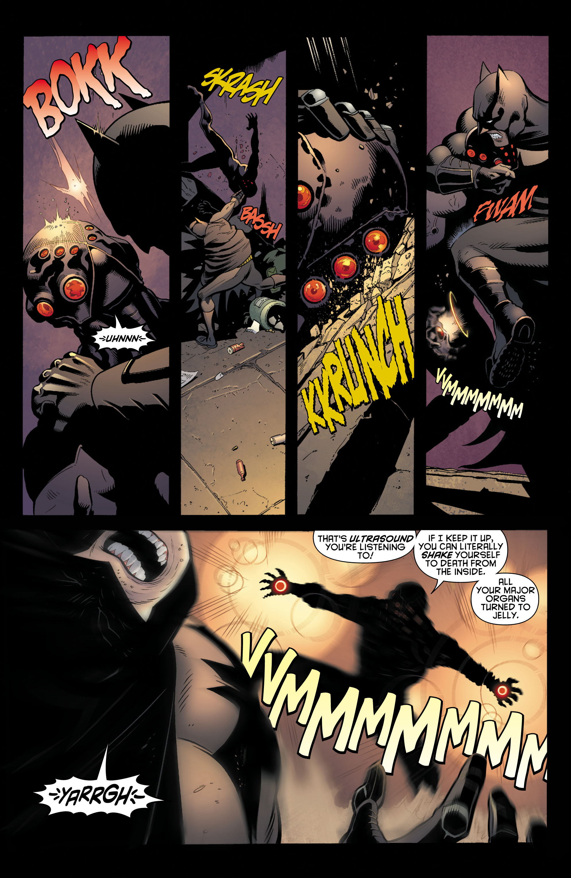 Batman and Robin (2011) chap 1 pic 64