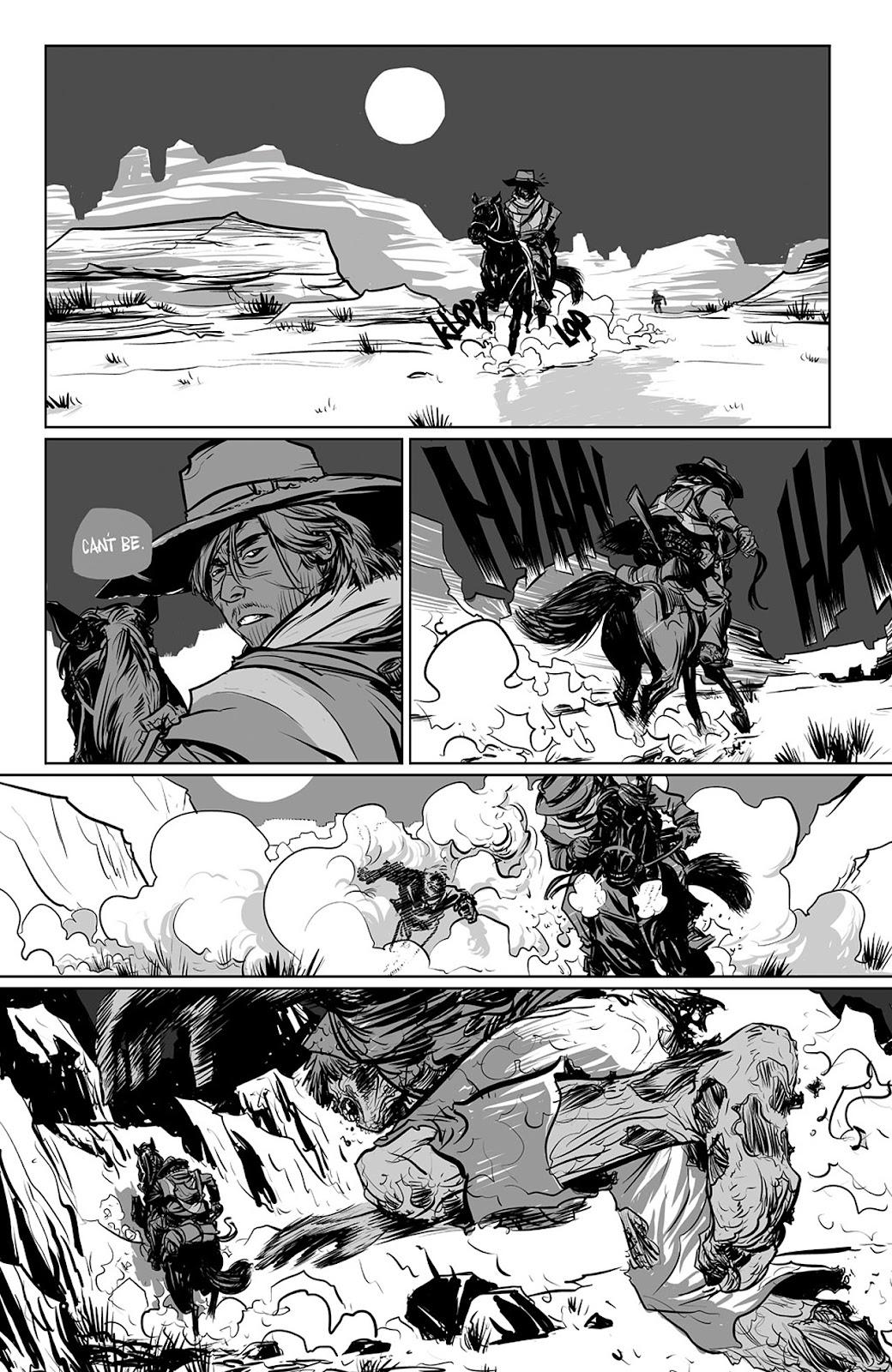 Creepy (2009) Issue #6 #6 - English 6