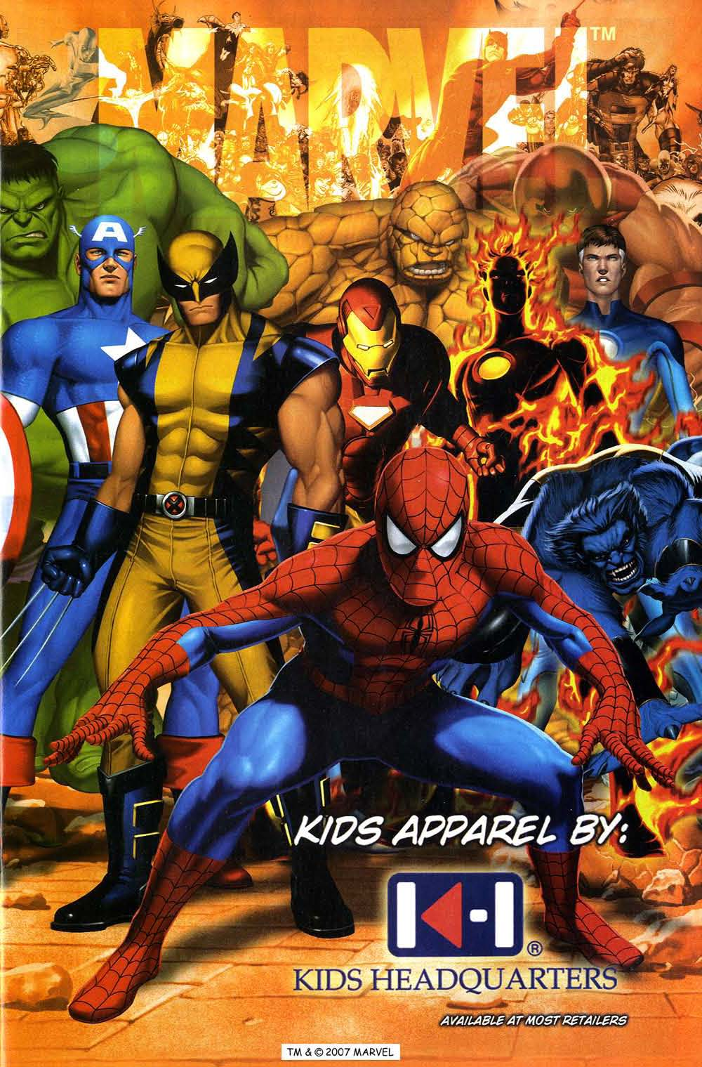 Read online The Incredible Hulk (2000) comic -  Issue #97 - 7