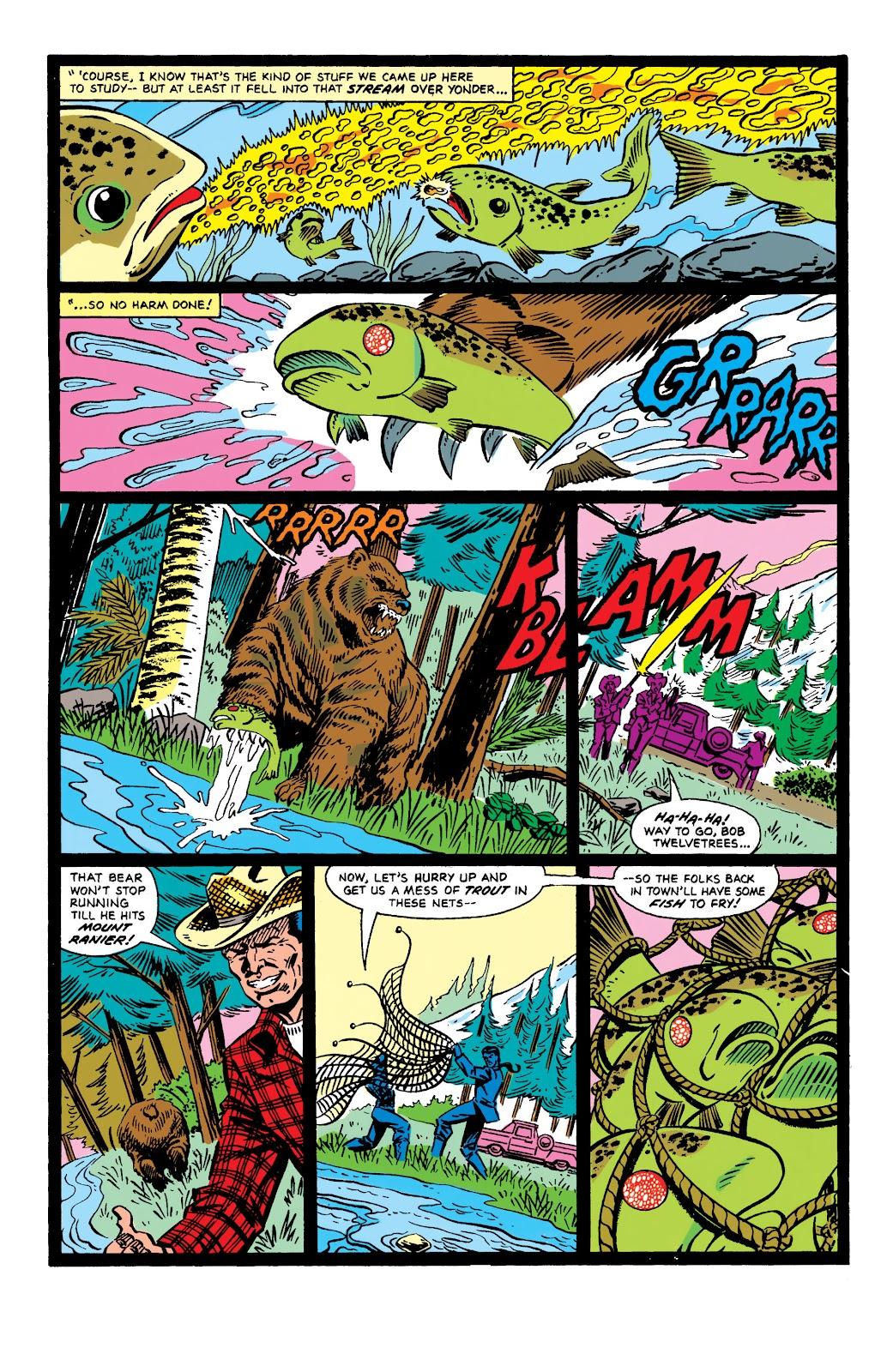 Captain America (1968) _Annual 9 #9 - English 10