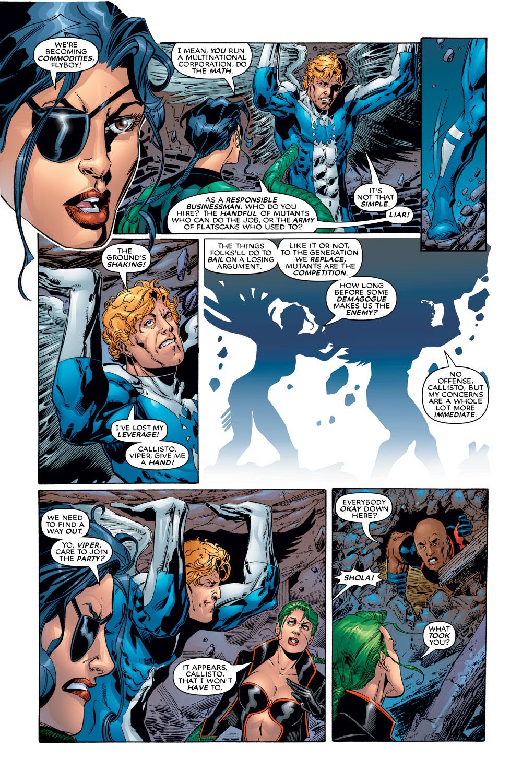 Excalibur (2004) Issue #13 #13 - English 13