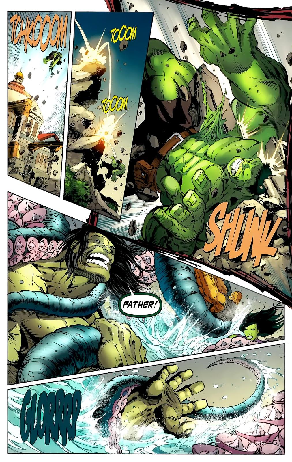 Incredible Hulks (2010) Issue #622 #12 - English 17