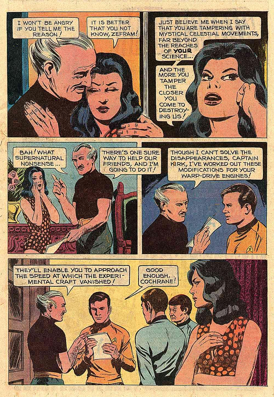 Star Trek (1967) #49 #49 - English 11