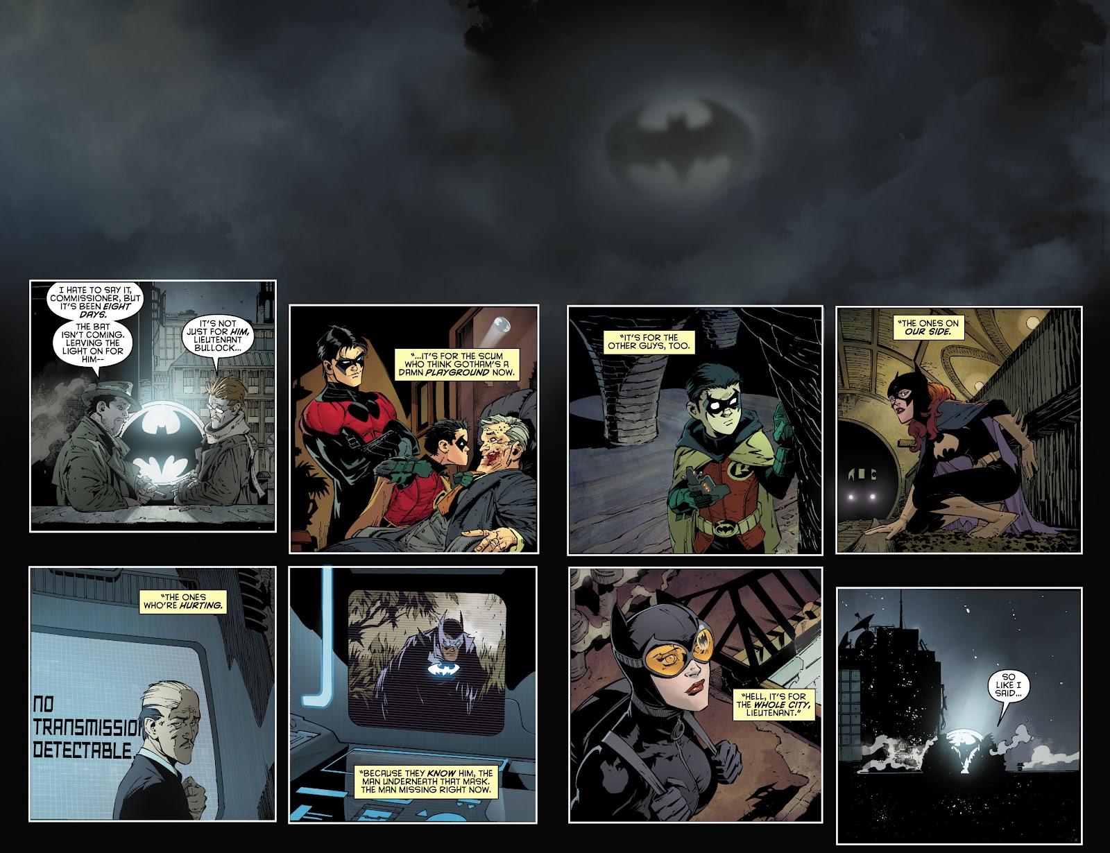 Batman (2011) _TPB 1 #1 - English 98