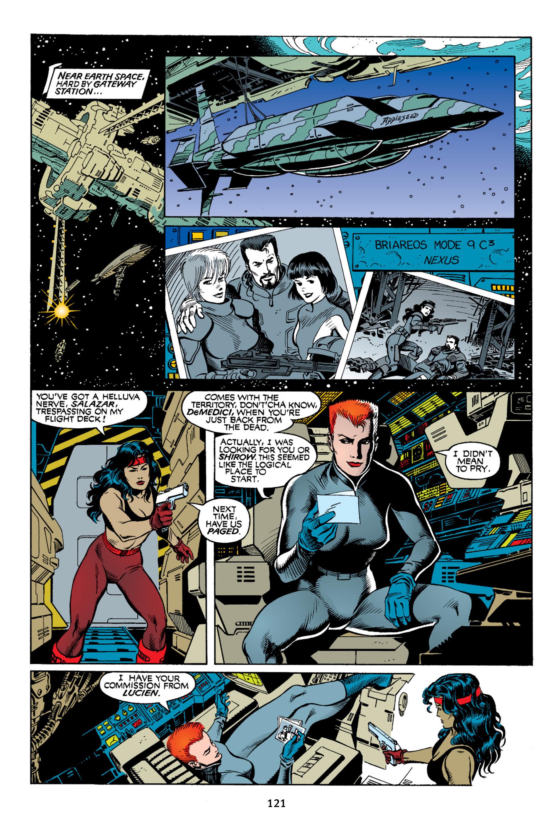 Aliens vs. Predator Omnibus _TPB_2_Part_2 Page 8