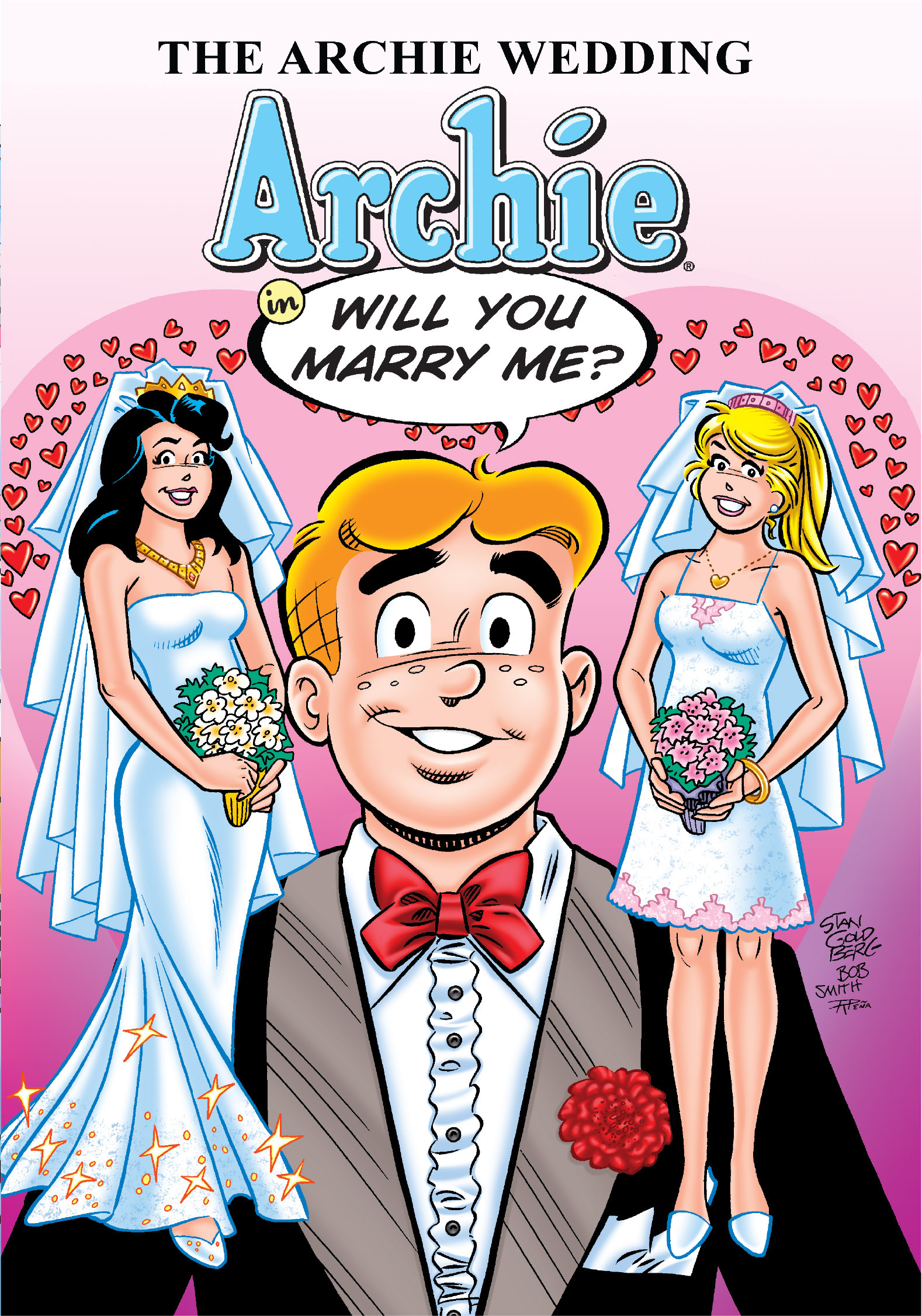 Read online The Best of Archie Comics comic -  Issue # TPB 1 (Part 2) - 141