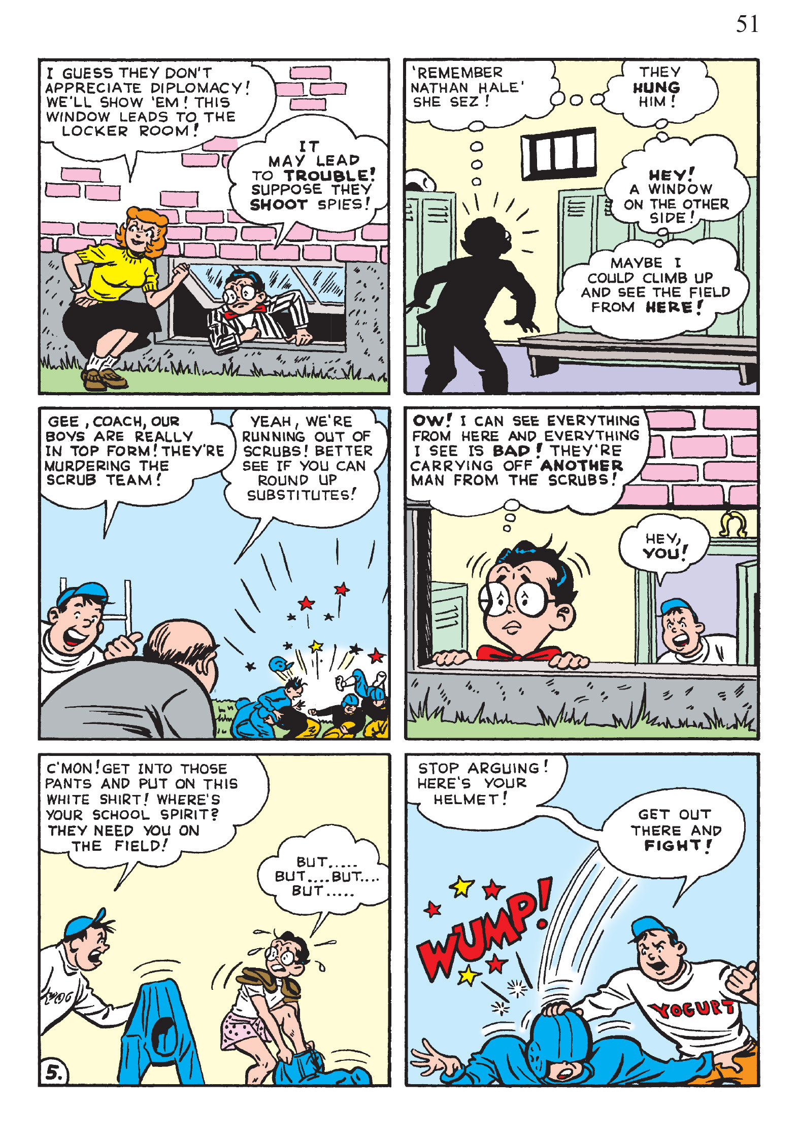 Read online The Best of Archie Comics comic -  Issue # TPB 2 (Part 1) - 53