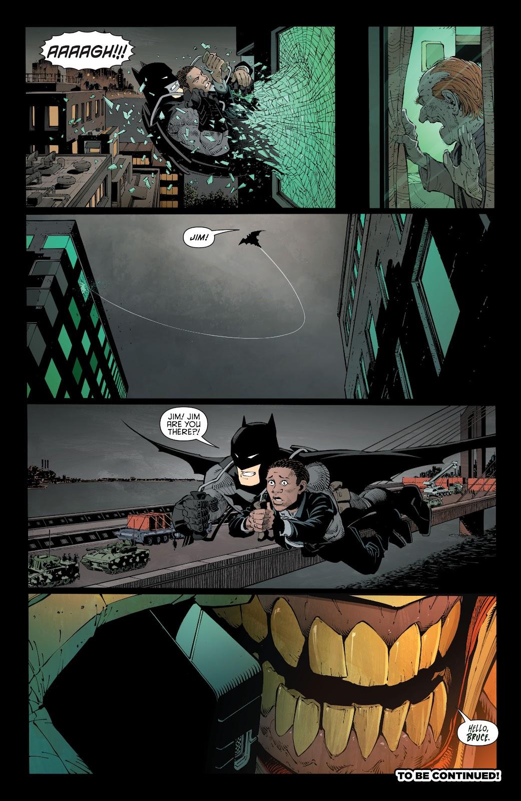 Batman (2011) Issue #37 #56 - English 23