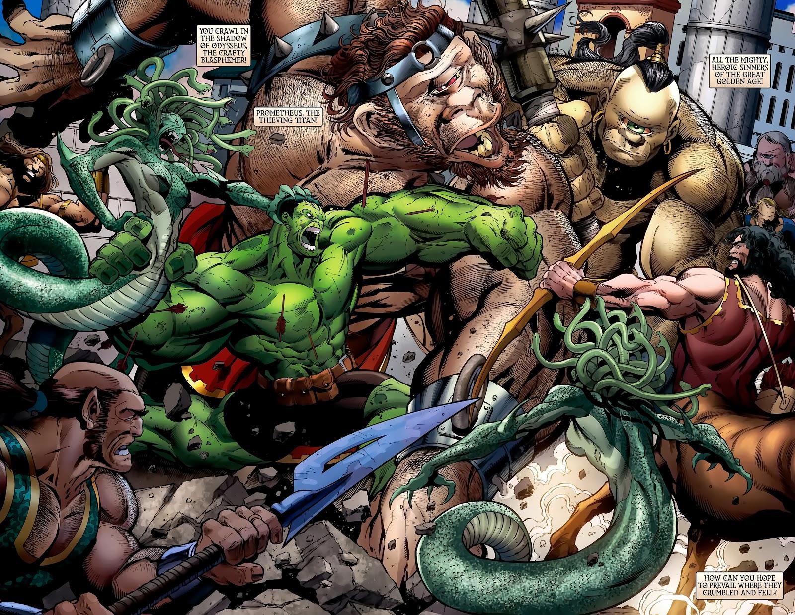 Incredible Hulks (2010) Issue #621 #11 - English 20