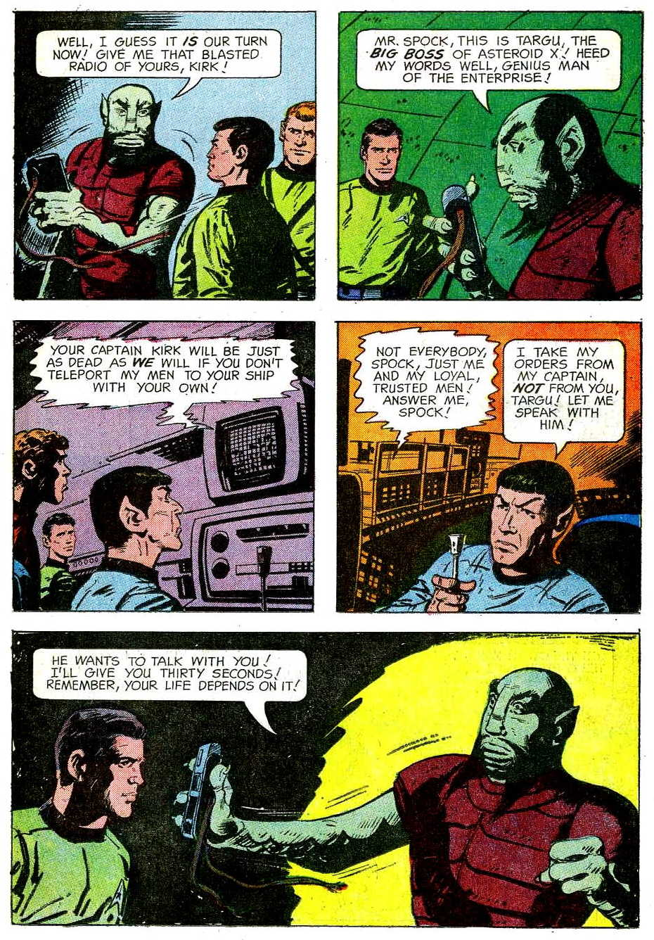 Star Trek (1967) Issue #2 #2 - English 25