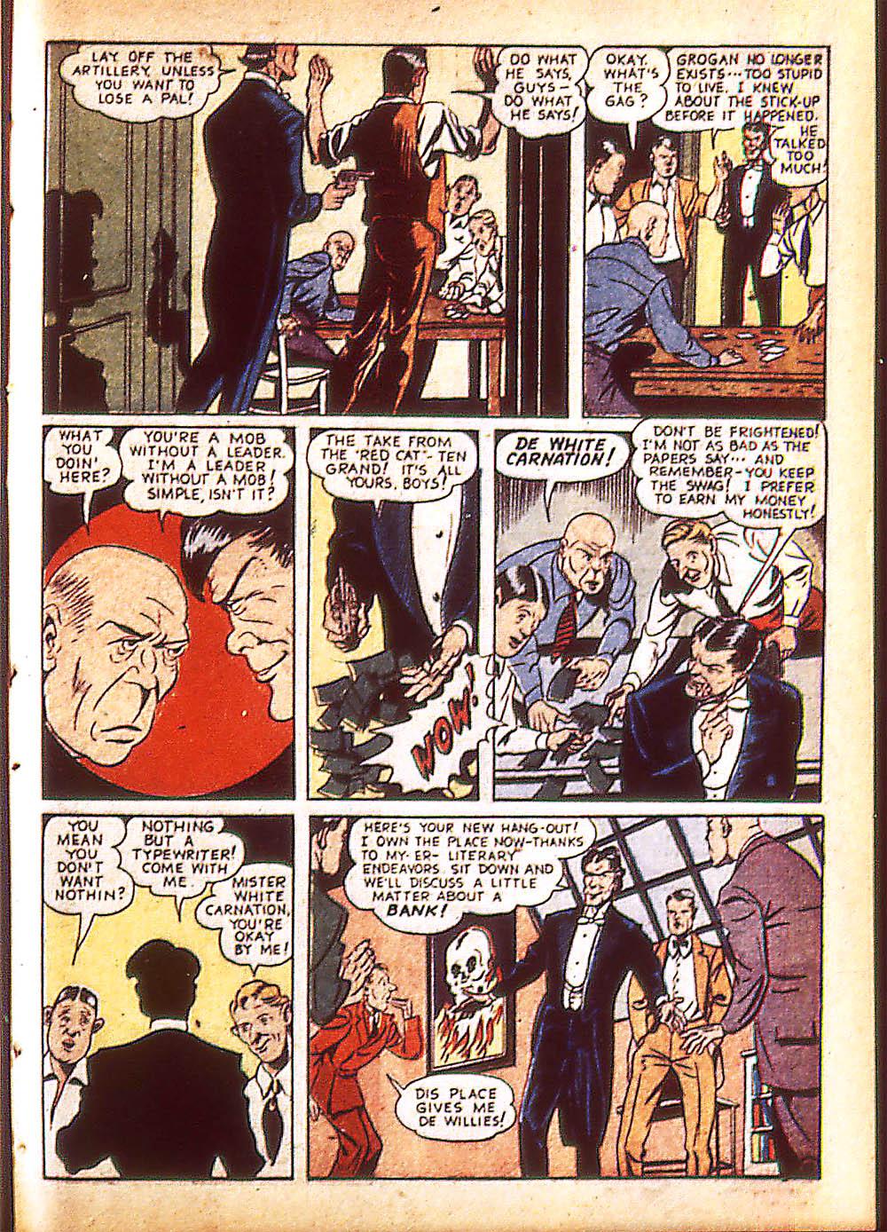 Sub-Mariner Comics Issue #8 #8 - English 56