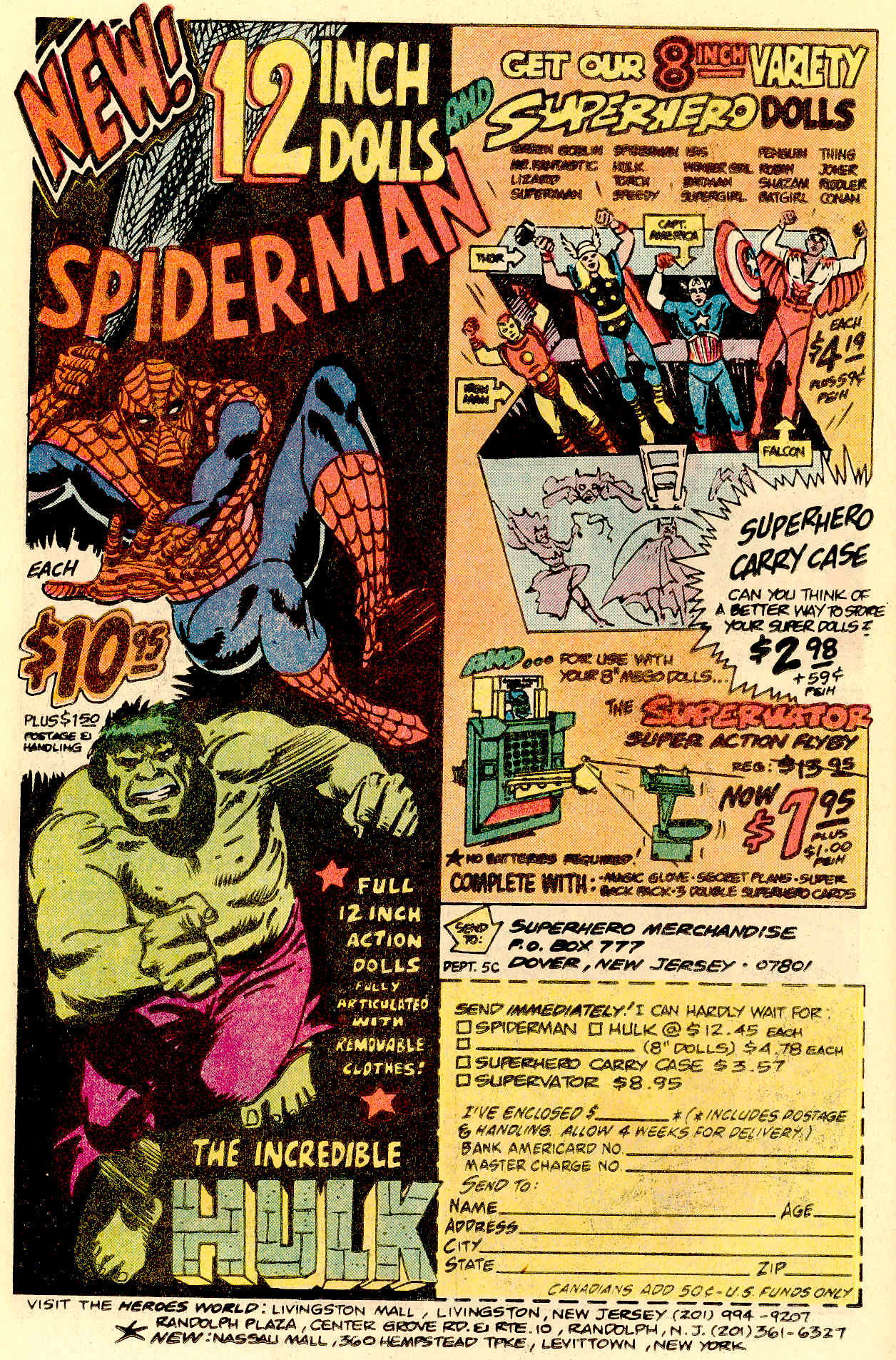 Spider-Woman (1978) #5 #46 - English 19