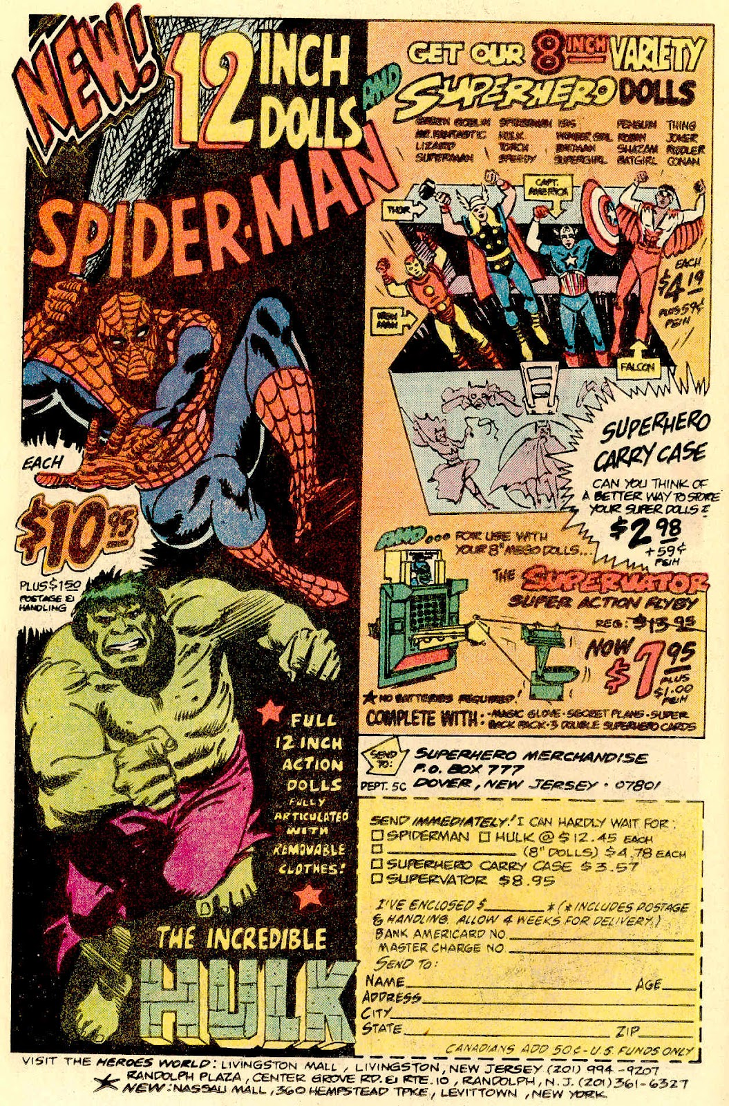 Spider-Woman (1978) Issue #5 #5 - English 19