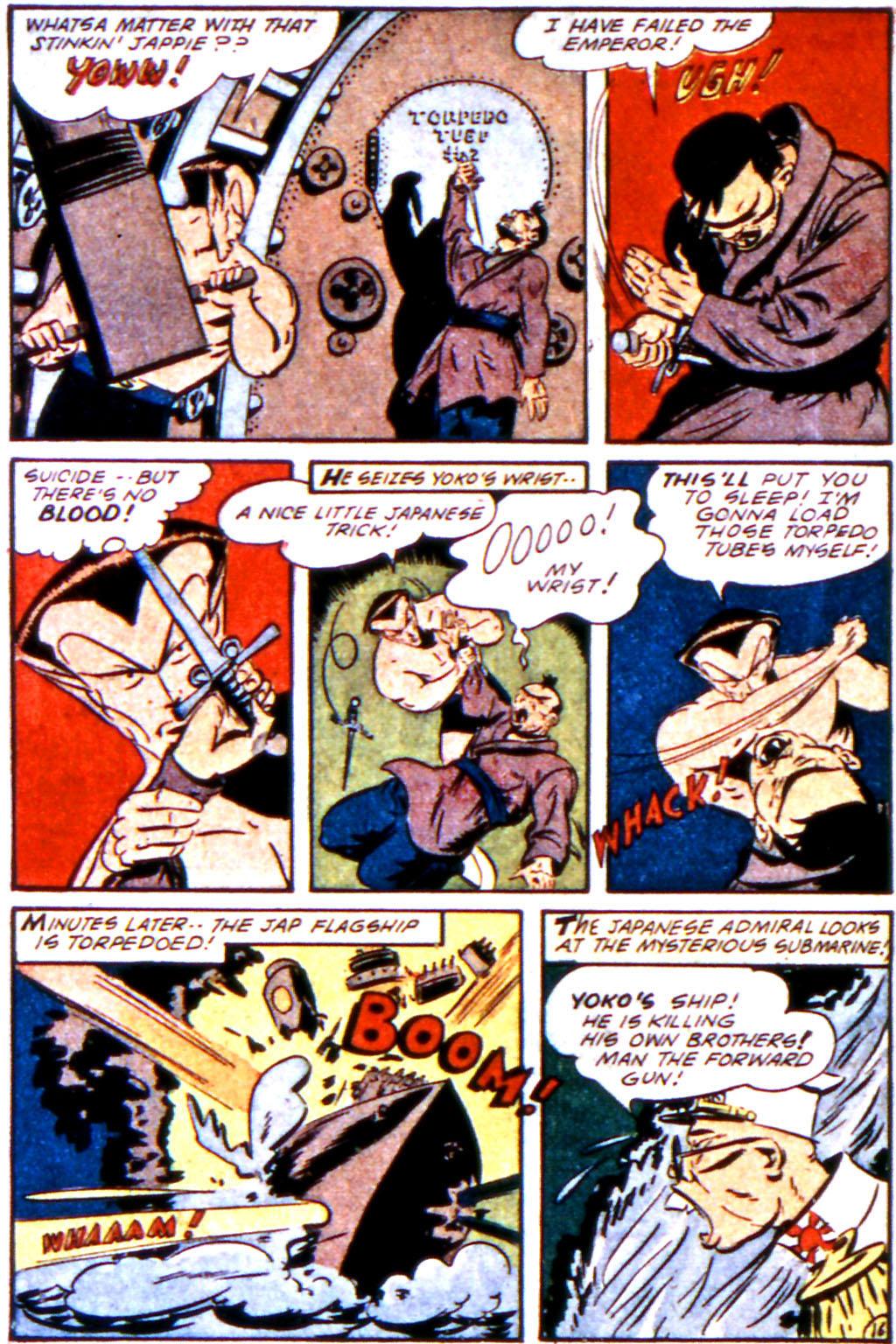 Sub-Mariner Comics Issue #11 #11 - English 18