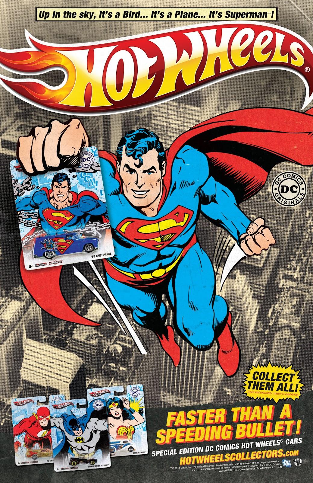 Batman (2011) Issue #1 #16 - English 30
