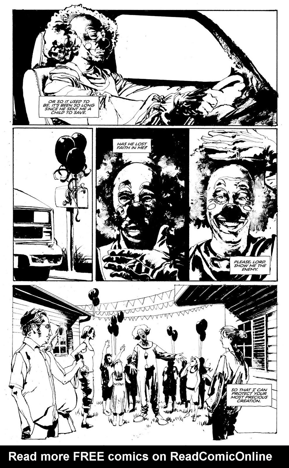 Creepy (2009) Issue #6 #6 - English 18