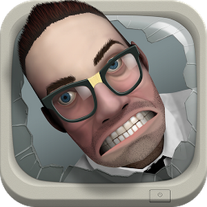 Smash the Office - Stress Fix! - v1.4.7 APK