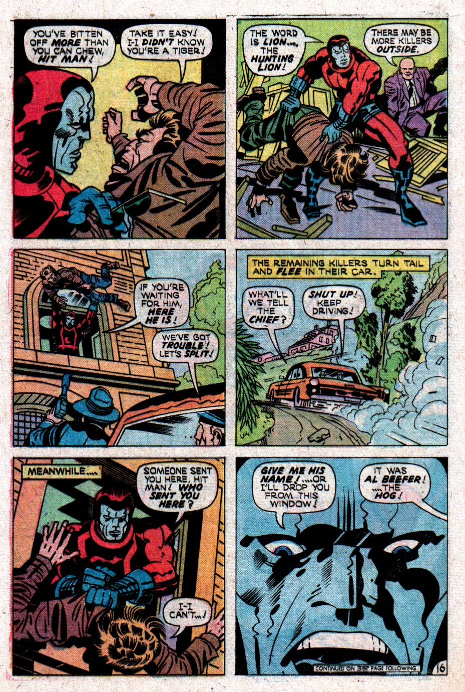 1st Issue Special 5 Page 26