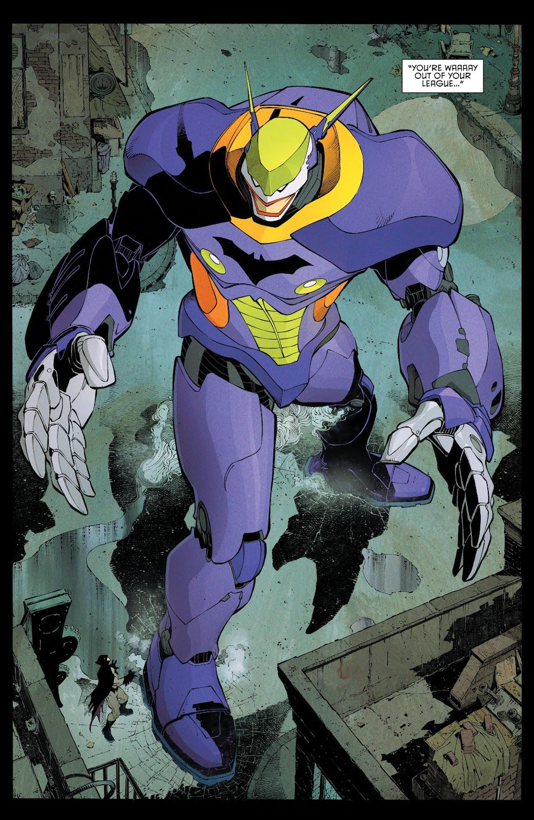 Batman (2011) Issue #50 #69 - English 24