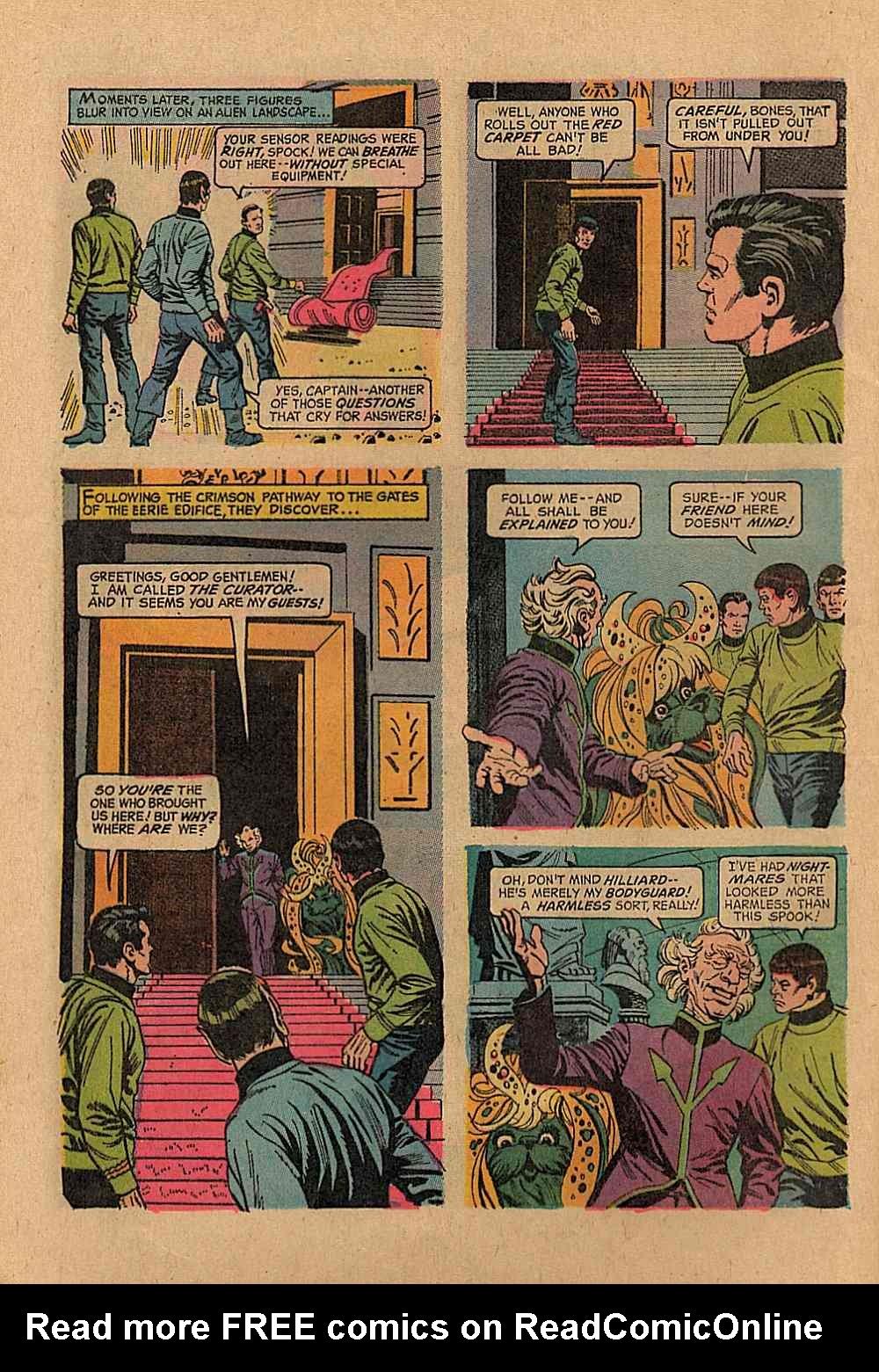 Star Trek (1967) Issue #15 #15 - English 10