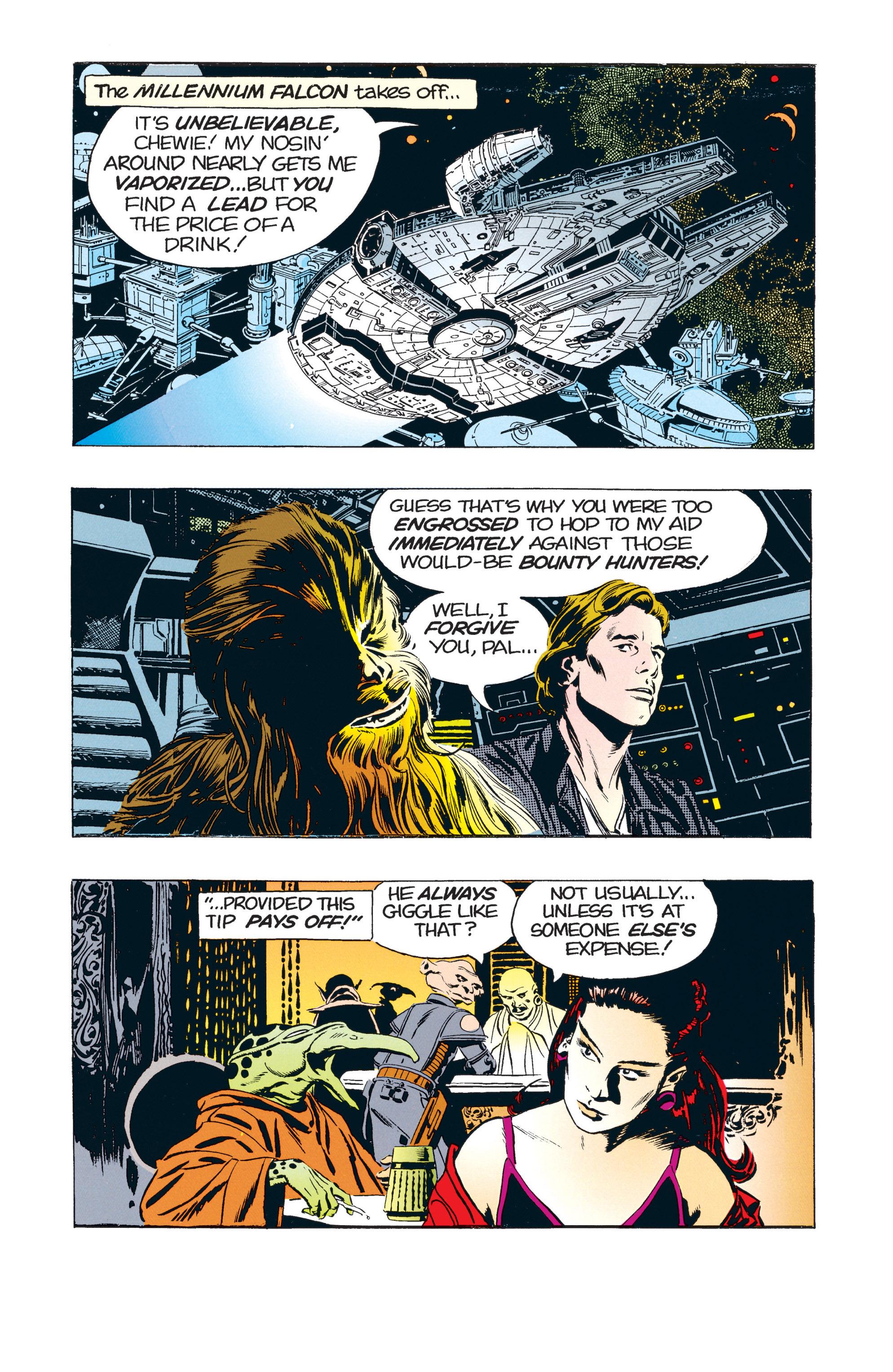 Classic Star Wars #11 #11 - English 19