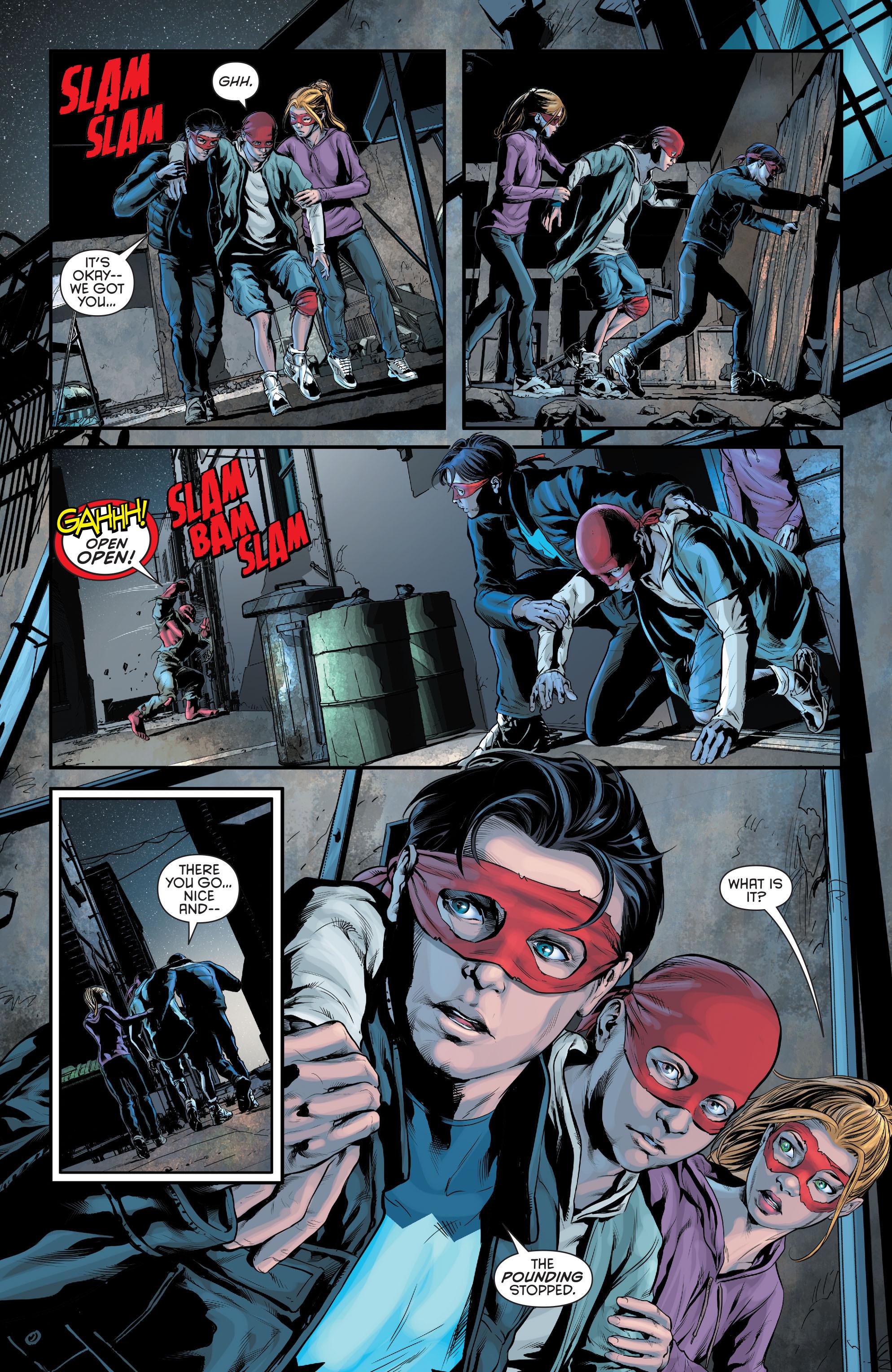 DC Comics: Zero Year chap tpb pic 362
