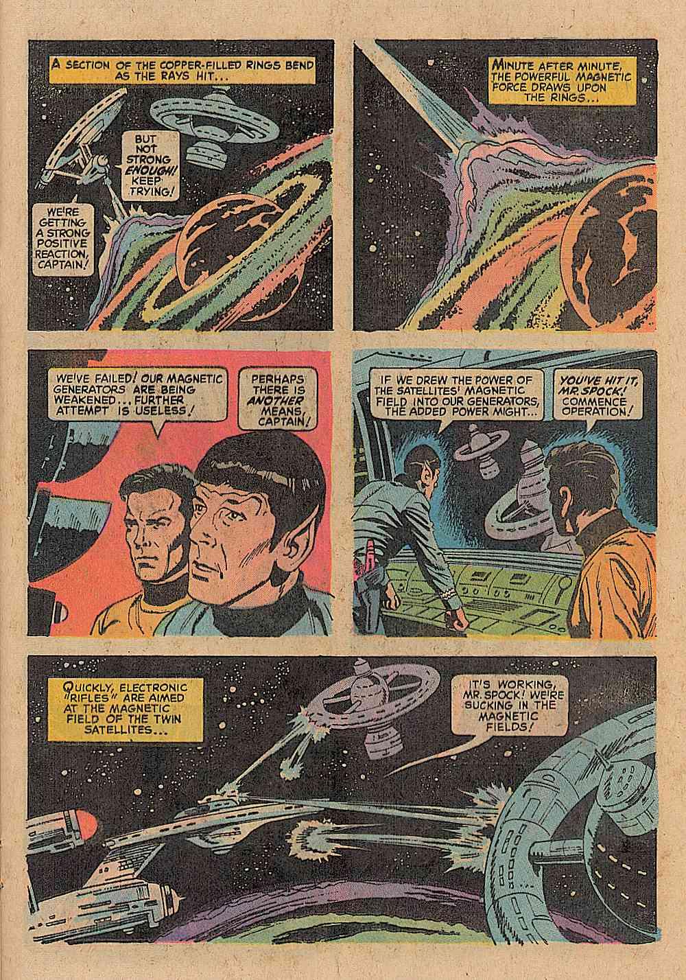 Star Trek (1967) Issue #37 #37 - English 17