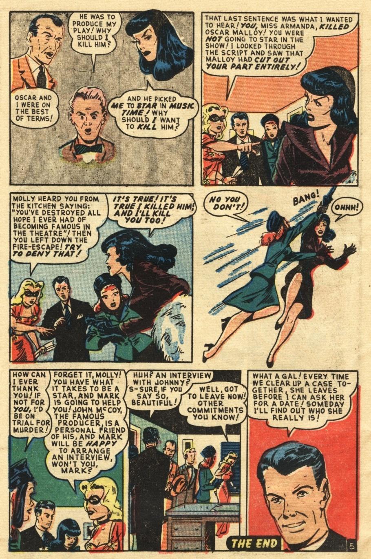 Sub-Mariner Comics #25 #25 - English 32