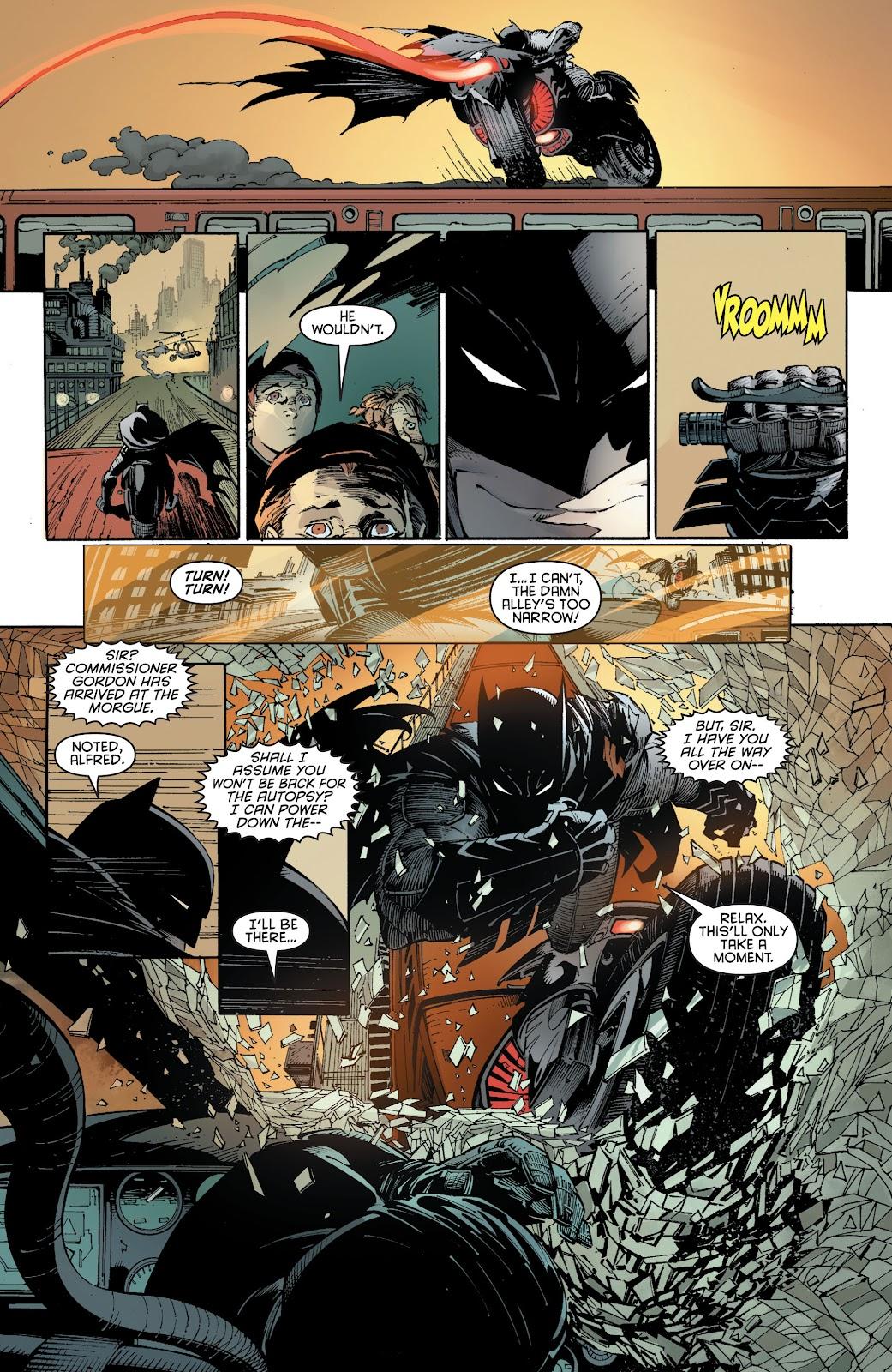 Batman (2011) Issue #2 #17 - English 8