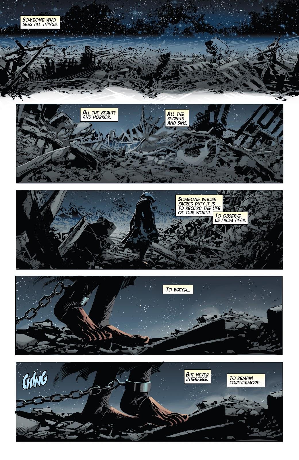 Original Sin Issue #8 #27 - English 32