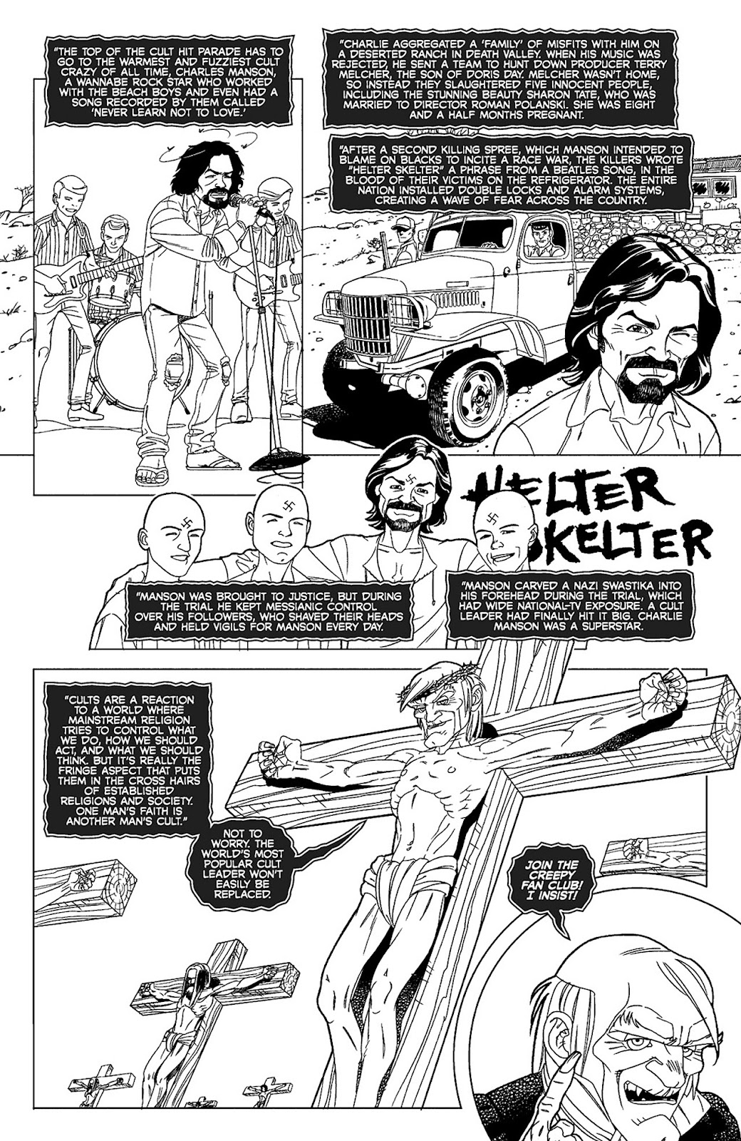 Creepy (2009) Issue #5 #5 - English 39
