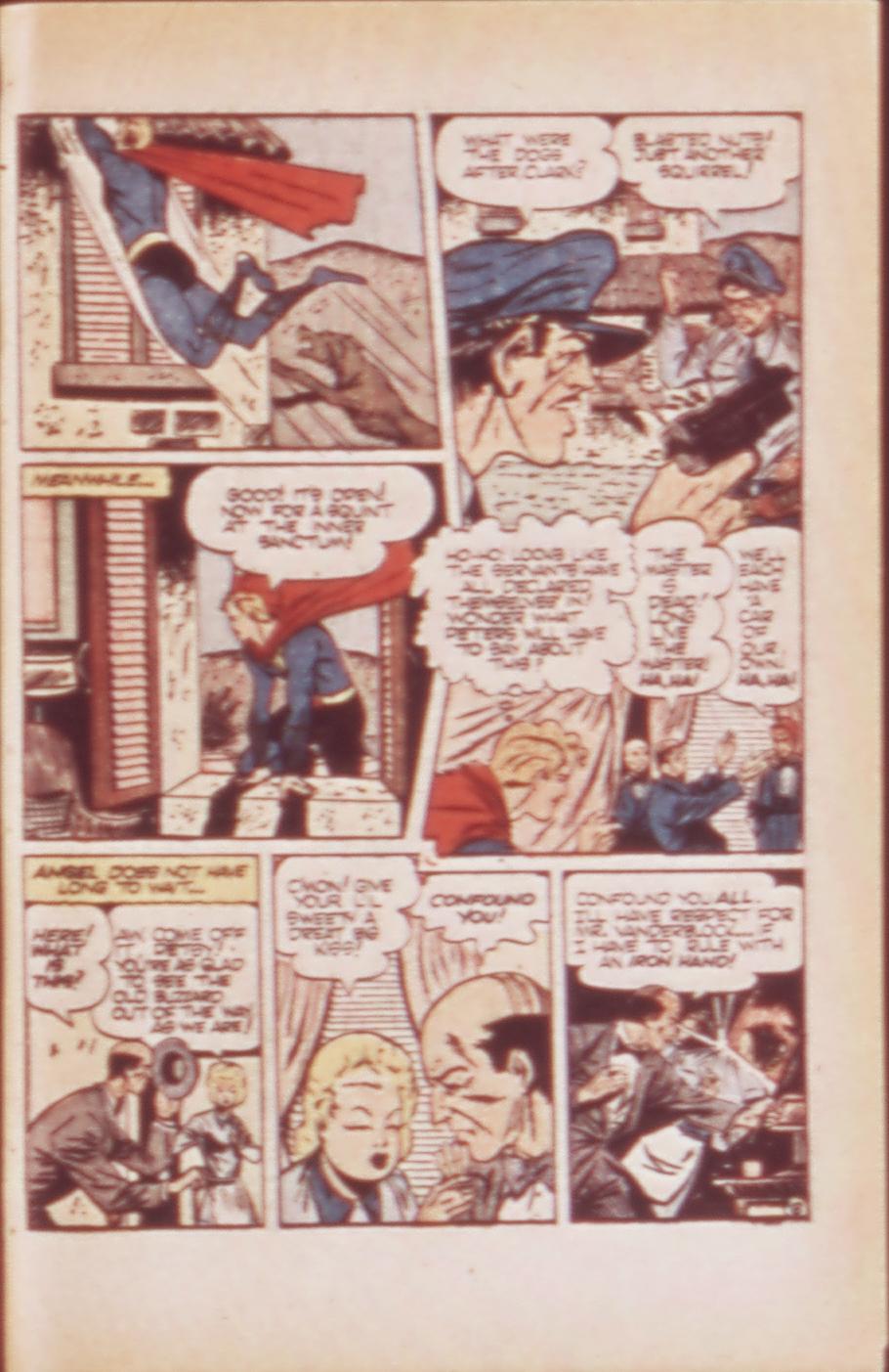 Sub-Mariner Comics Issue #19 #19 - English 47
