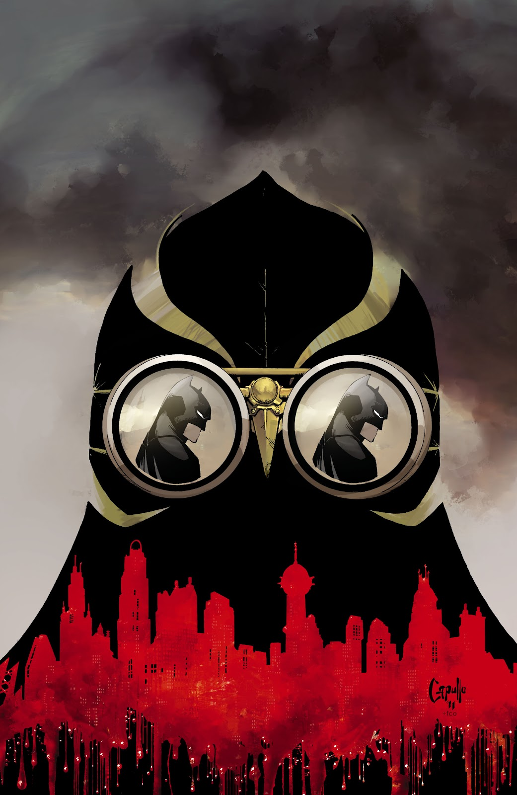 Batman (2011) _TPB 1 #1 - English 73