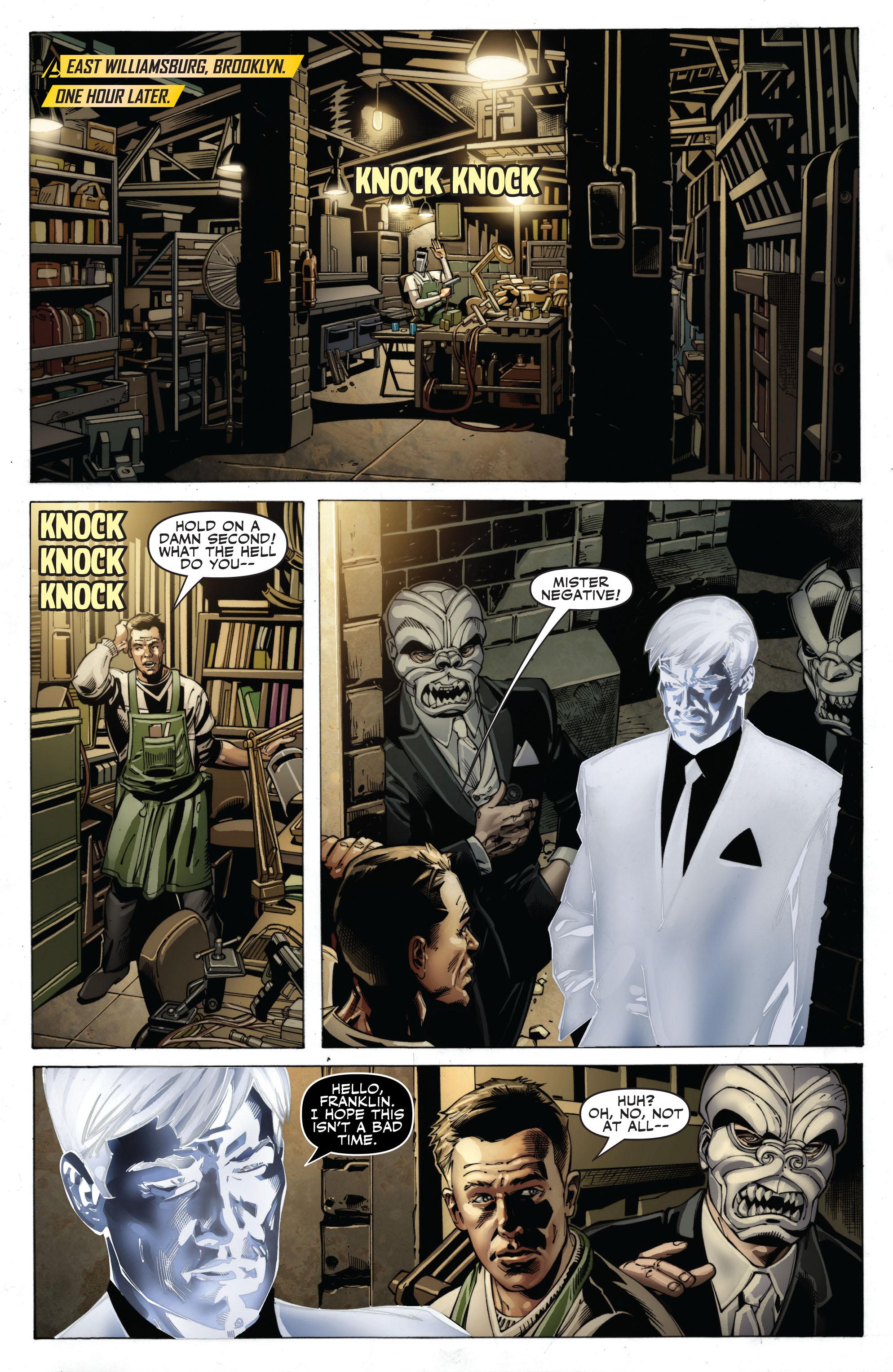 Read online Secret Avengers (2010) comic -  Issue #12.1 - 5