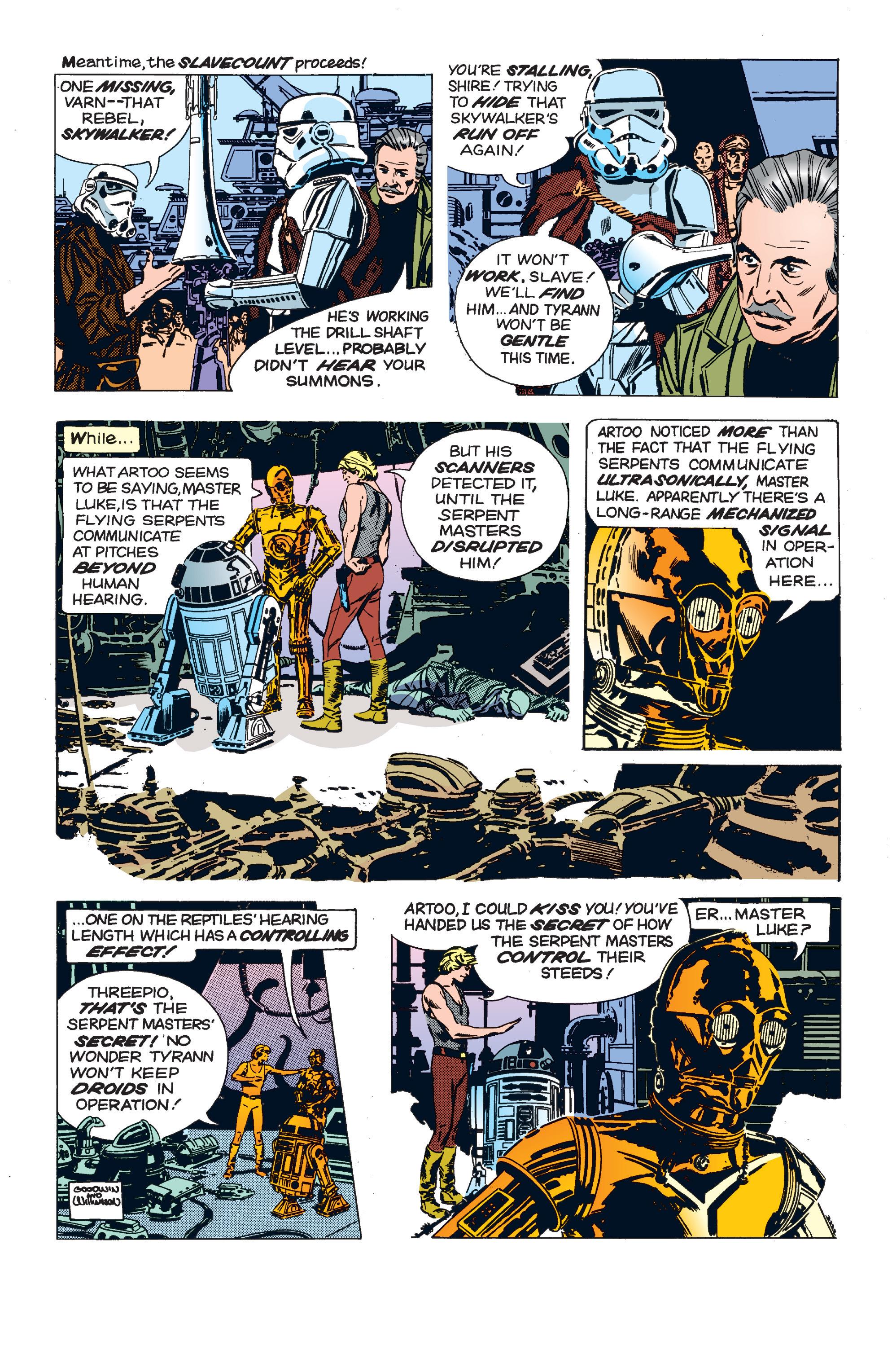 Classic Star Wars #5 #5 - English 27