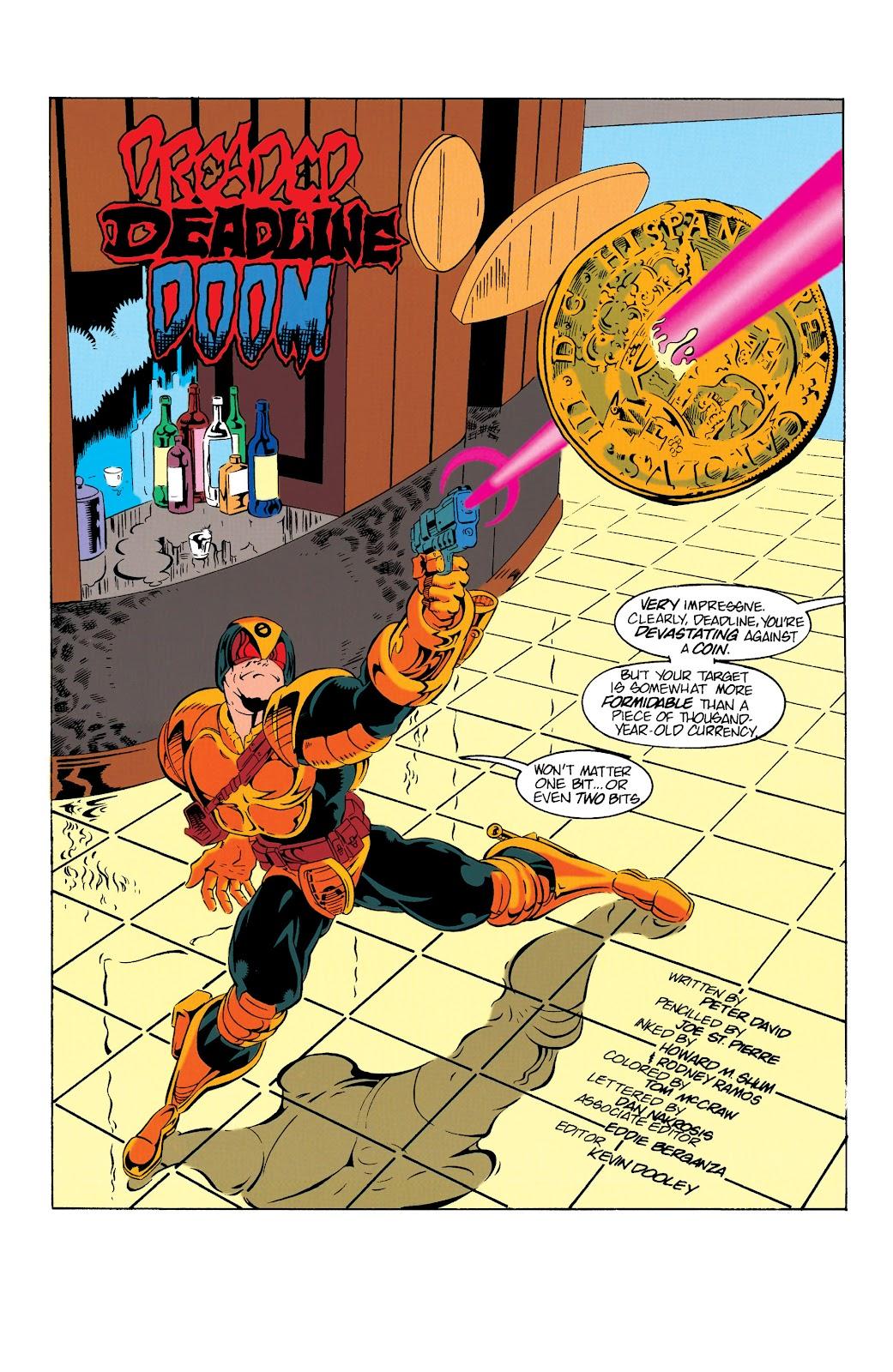 Aquaman (1994) Issue #9 #15 - English 2