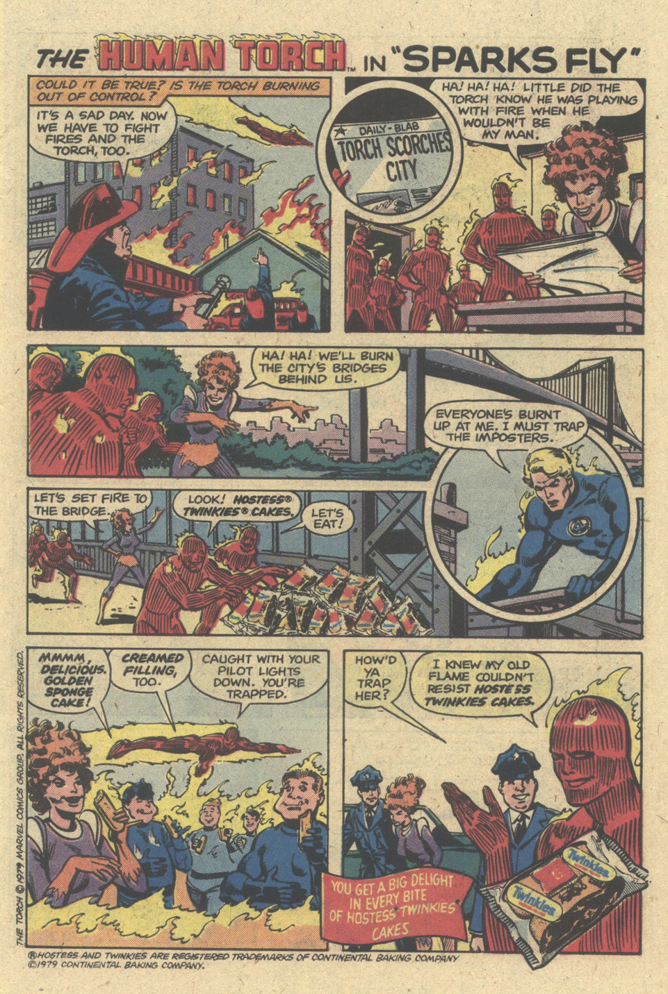 Uncle Scrooge (1953) Issue #170 #170 - English 7