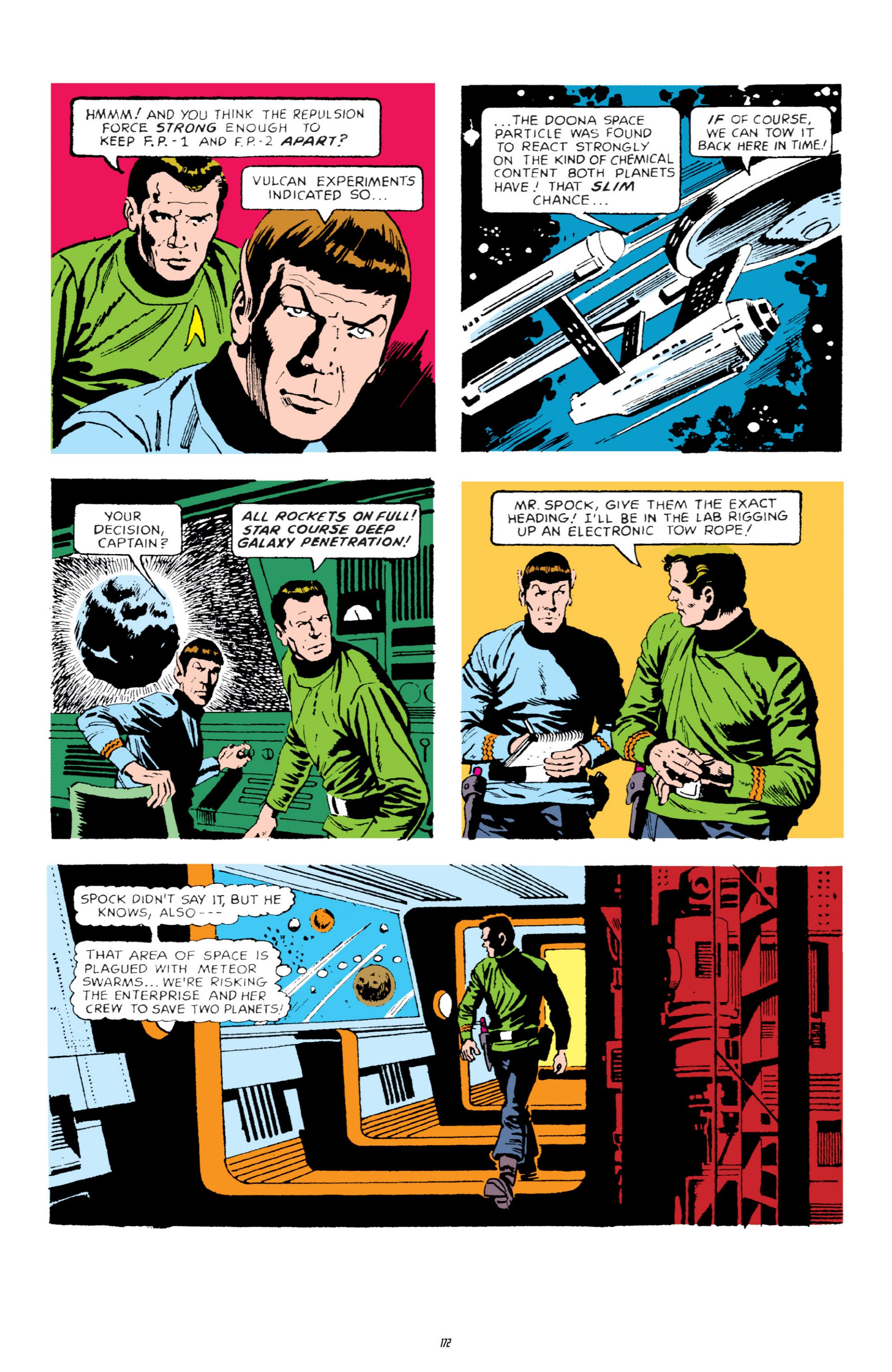 Star Trek Archives #TPB_1 #14 - English 173