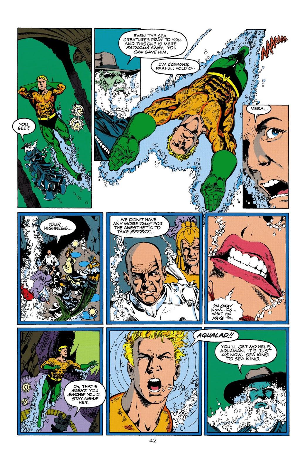 Aquaman (1994) _Annual 1 #1 - English 43